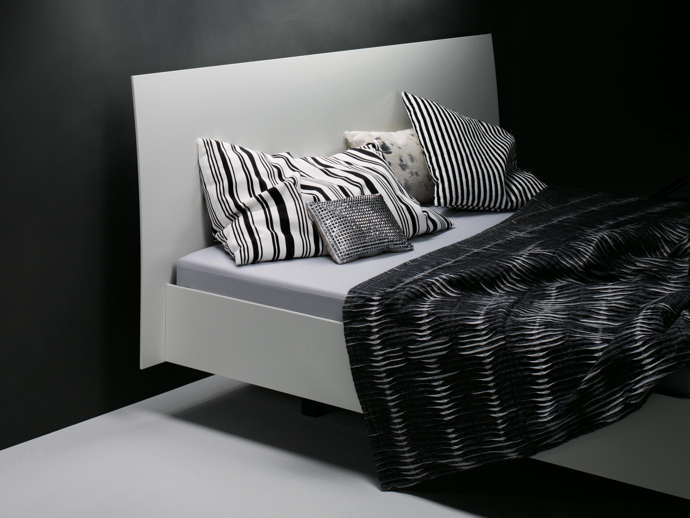 nocto plus doppelbetten von interl bke architonic. Black Bedroom Furniture Sets. Home Design Ideas