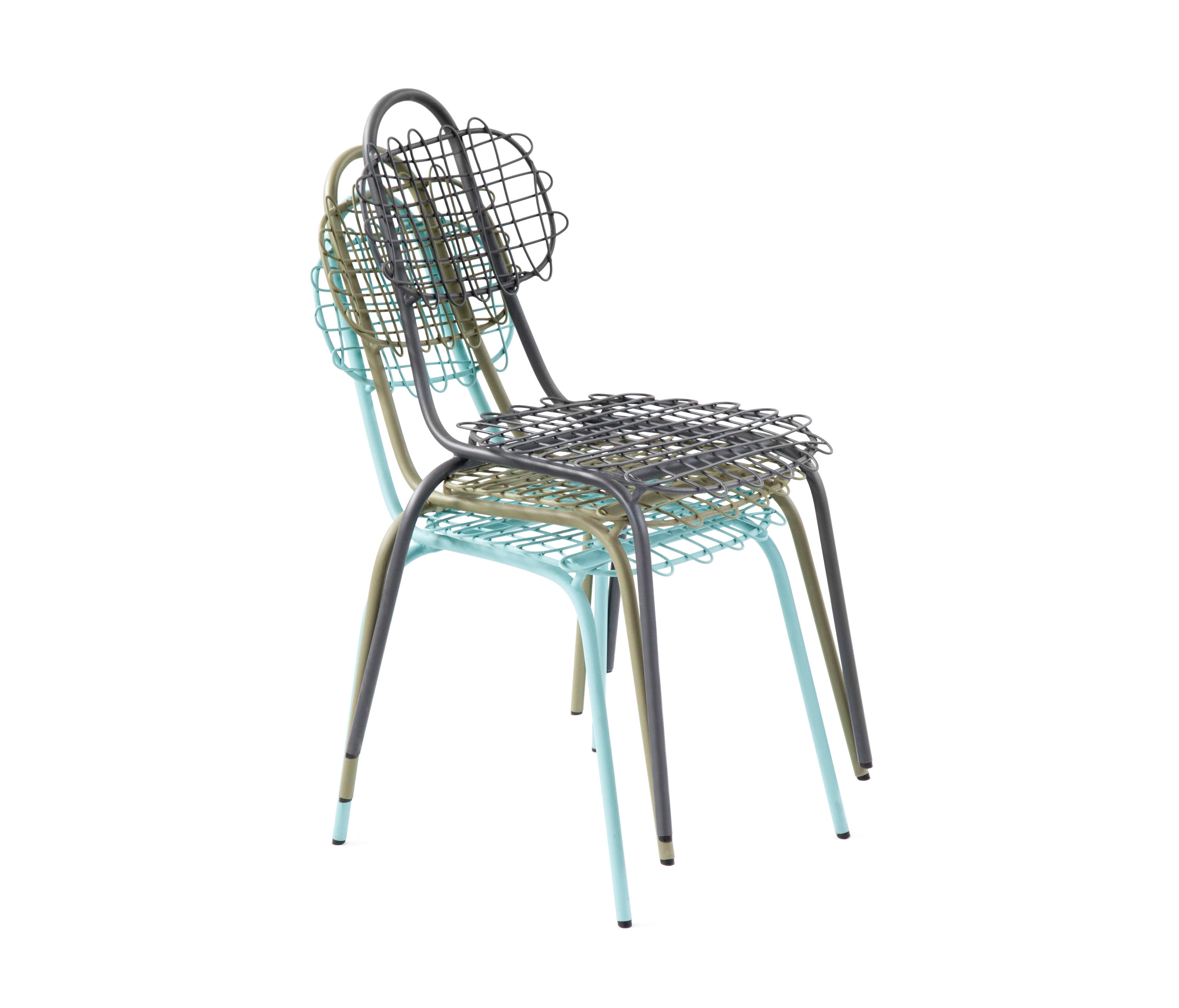 Sketch Chair Chairs From Jspr Architonic