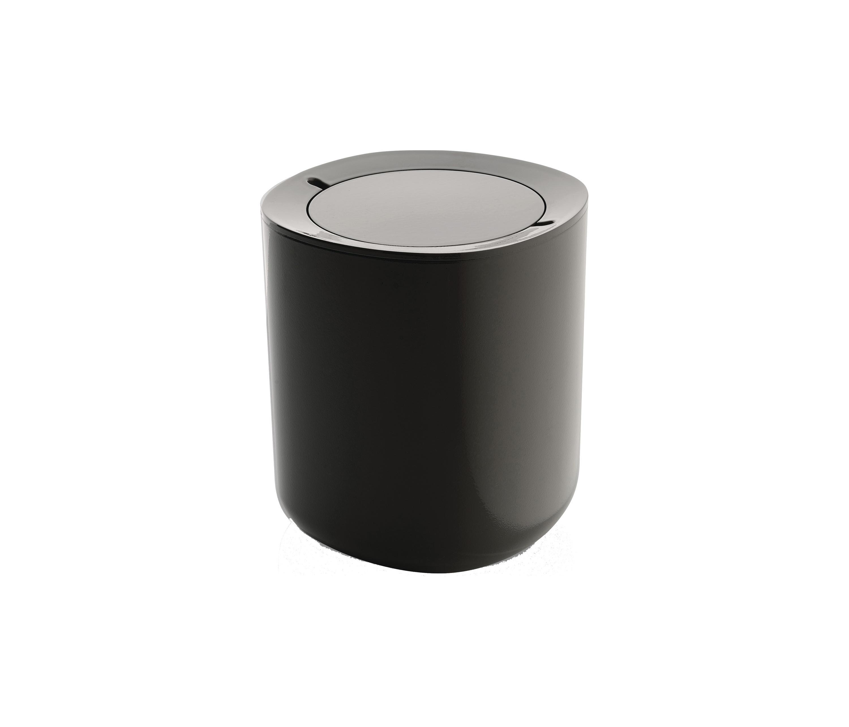 BIRILLO PL010 DG - Bath waste bins from Alessi | Architonic