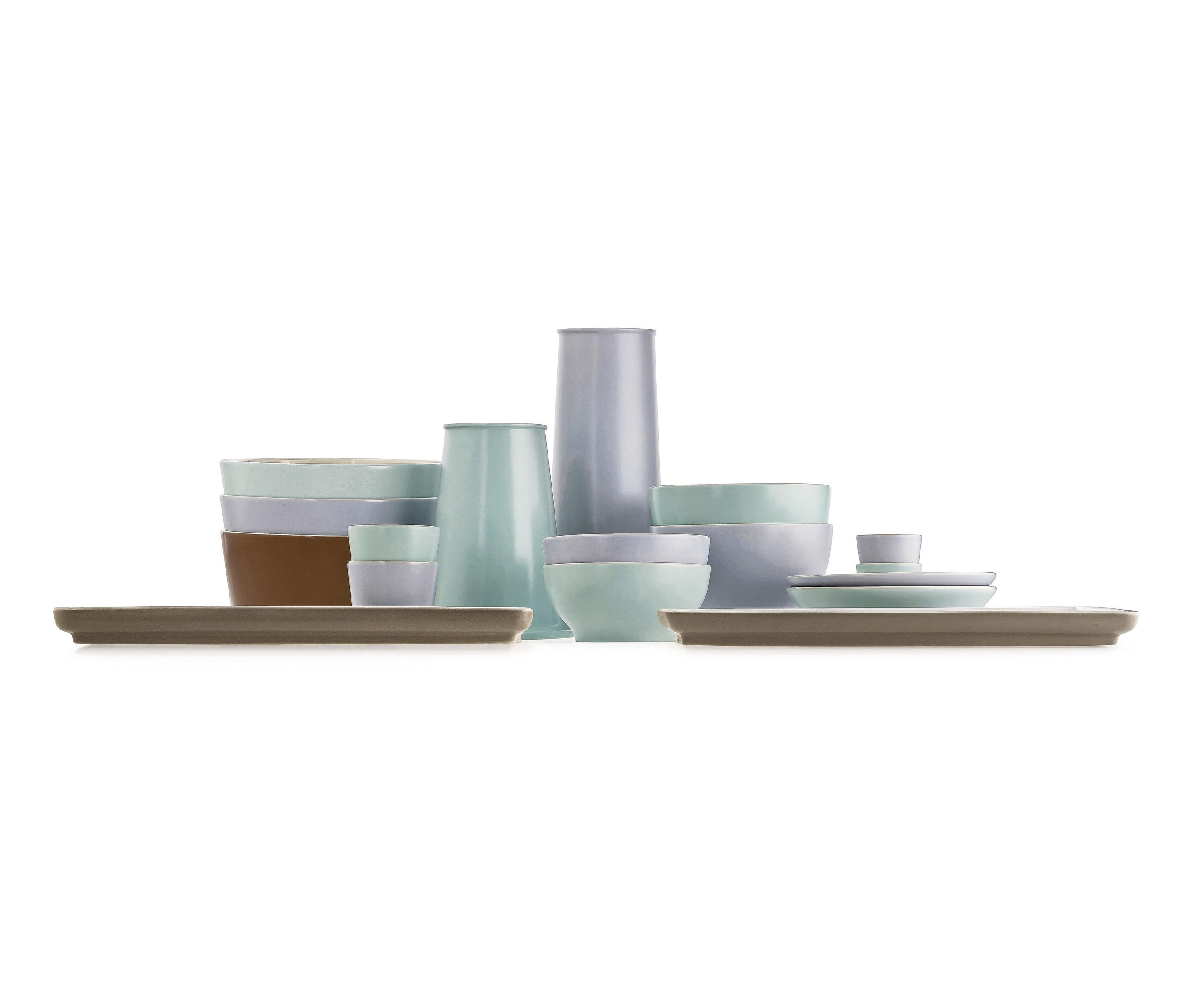 Tonale DC03 by Alessi | Dinnerware  sc 1 st  Architonic & TONALE DC03 - Dinnerware from Alessi | Architonic