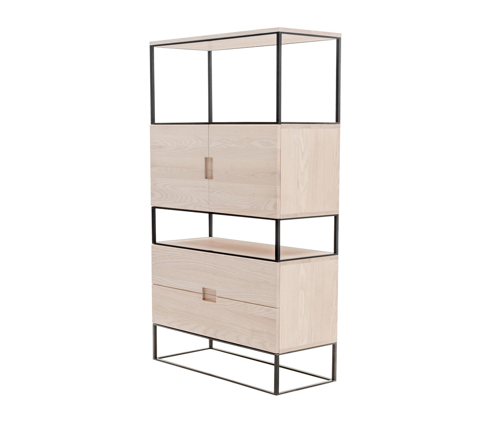 fischer estanter a de objekte unserer tage architonic. Black Bedroom Furniture Sets. Home Design Ideas