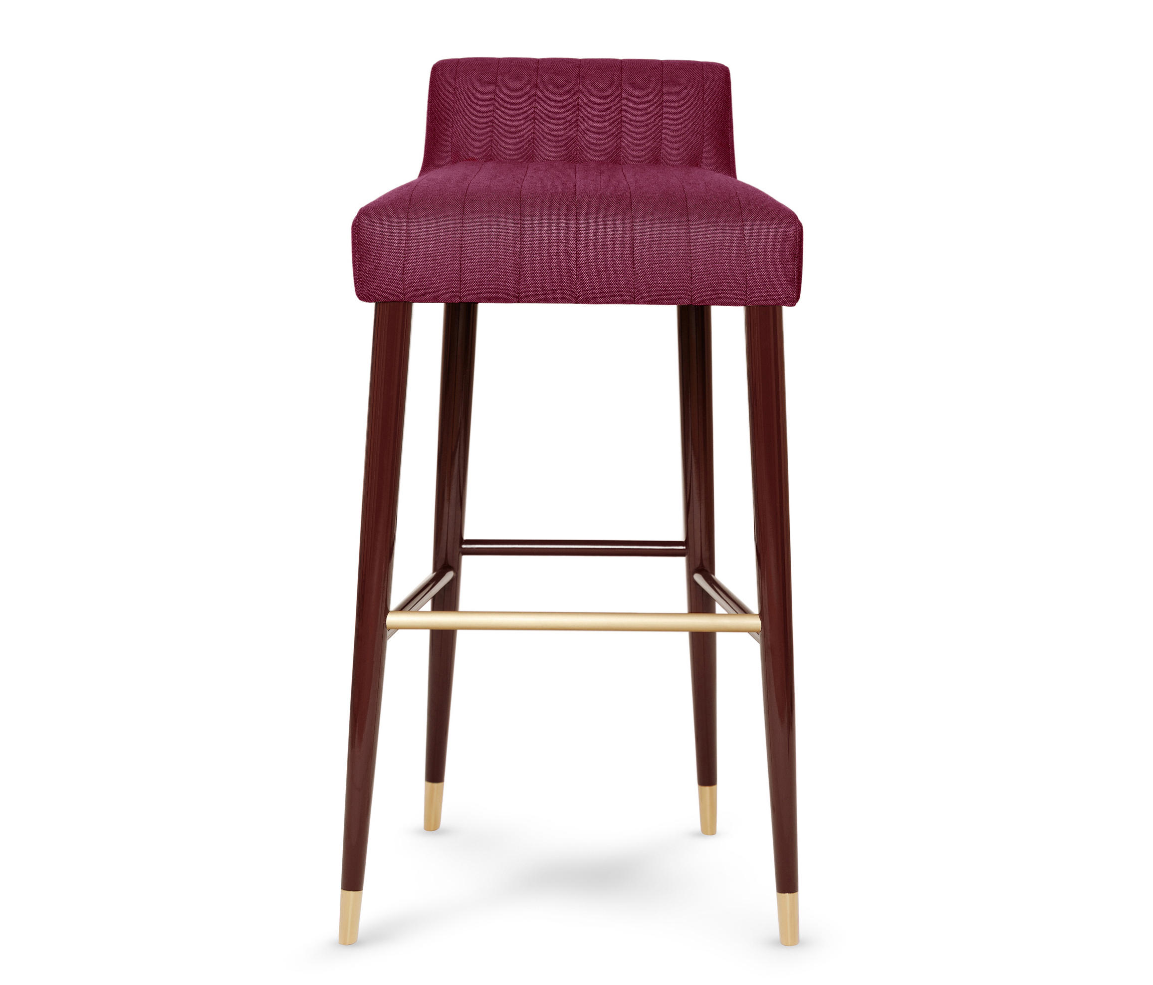 Awesome Charlotte Bar Stool Designermobel Architonic Bralicious Painted Fabric Chair Ideas Braliciousco
