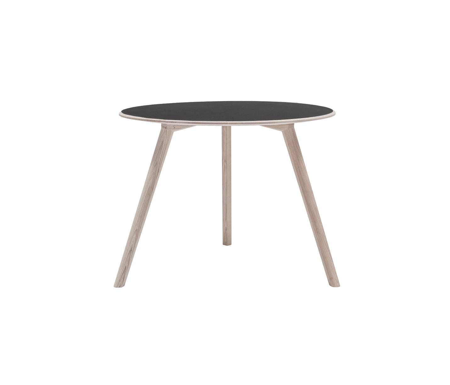 Meyer Ø 92 By Objekte Unserer Tage Dining Tables