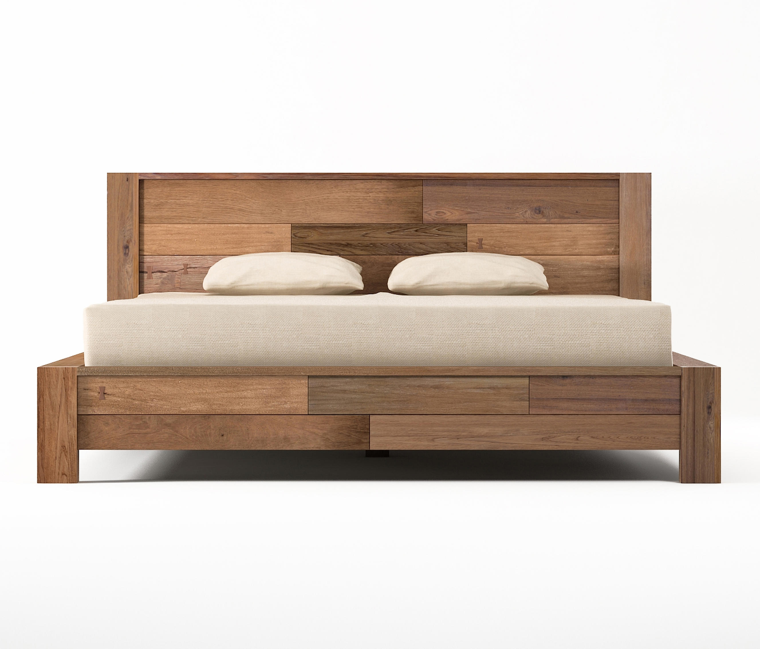 Organik European King Size Bed Beds From Karpenter Architonic