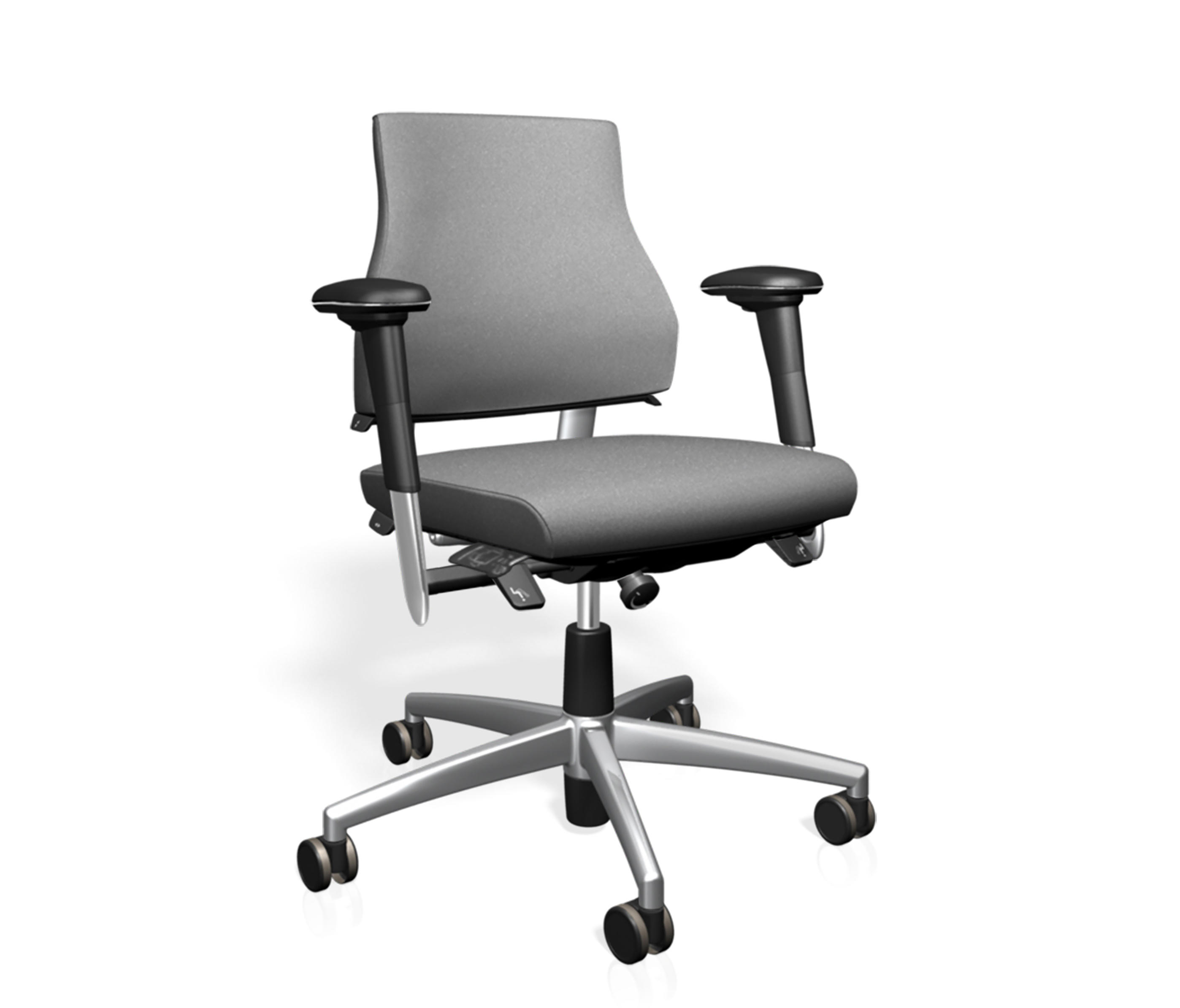 Bma Axia 2 1 By Flokk Office Chairs