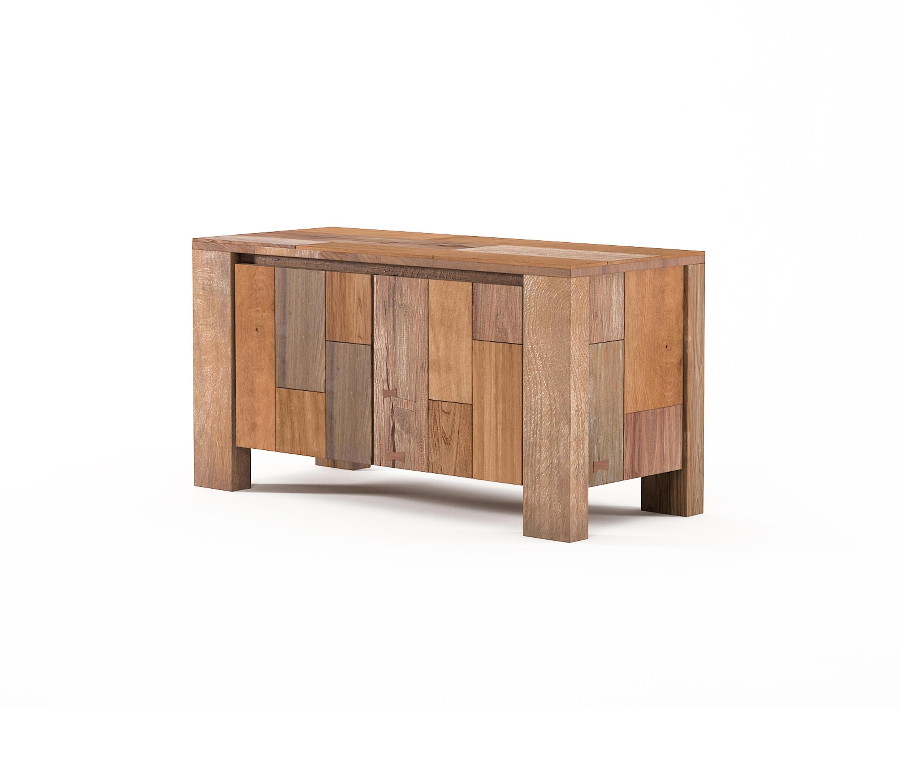 organik media cabinet with 2 doors multimedia sideboards. Black Bedroom Furniture Sets. Home Design Ideas