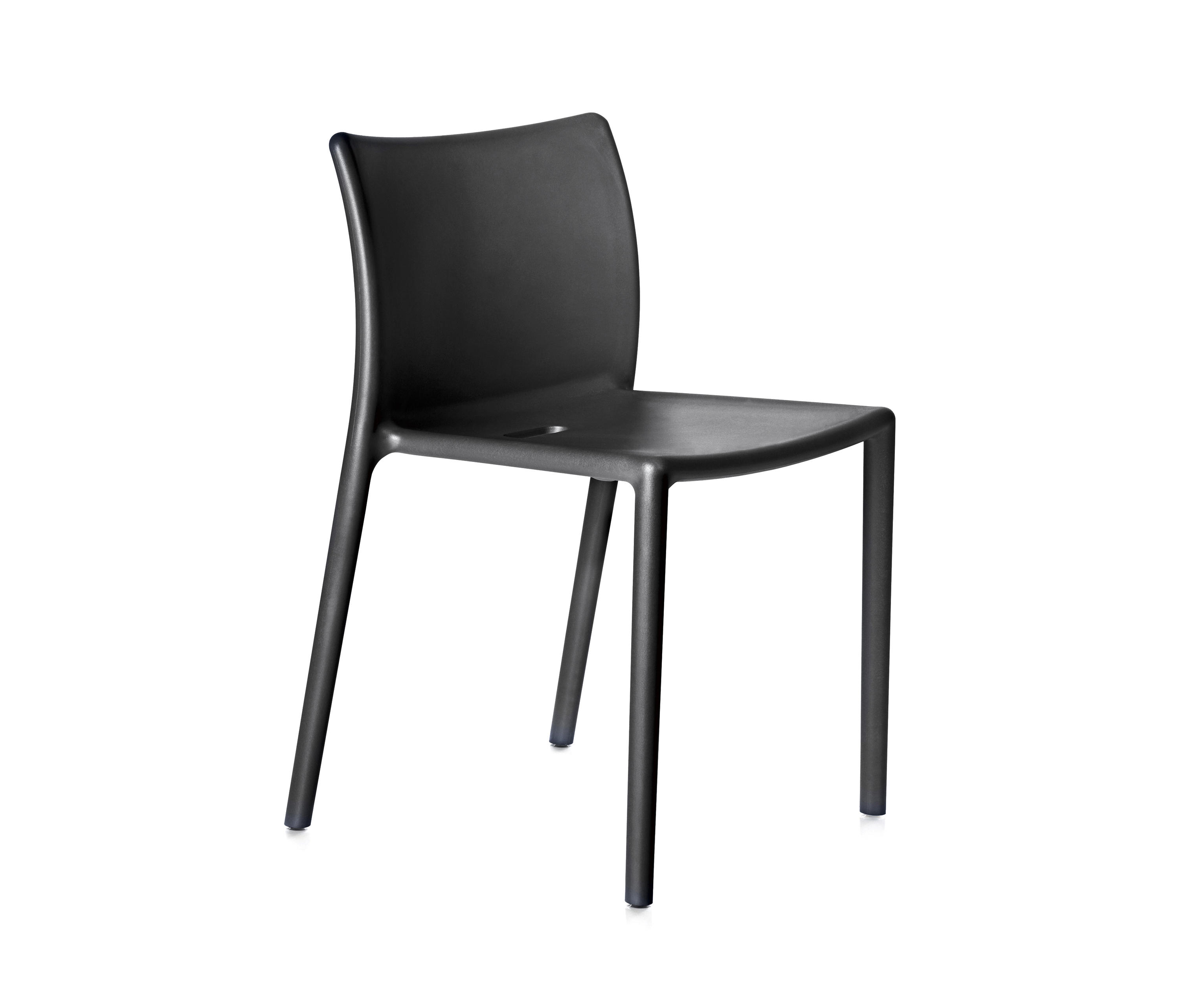 Air chair multipurpose chairs from magis architonic for Magis stuhl