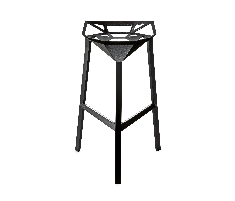 one taburetes taburetes de bar de magis architonic. Black Bedroom Furniture Sets. Home Design Ideas