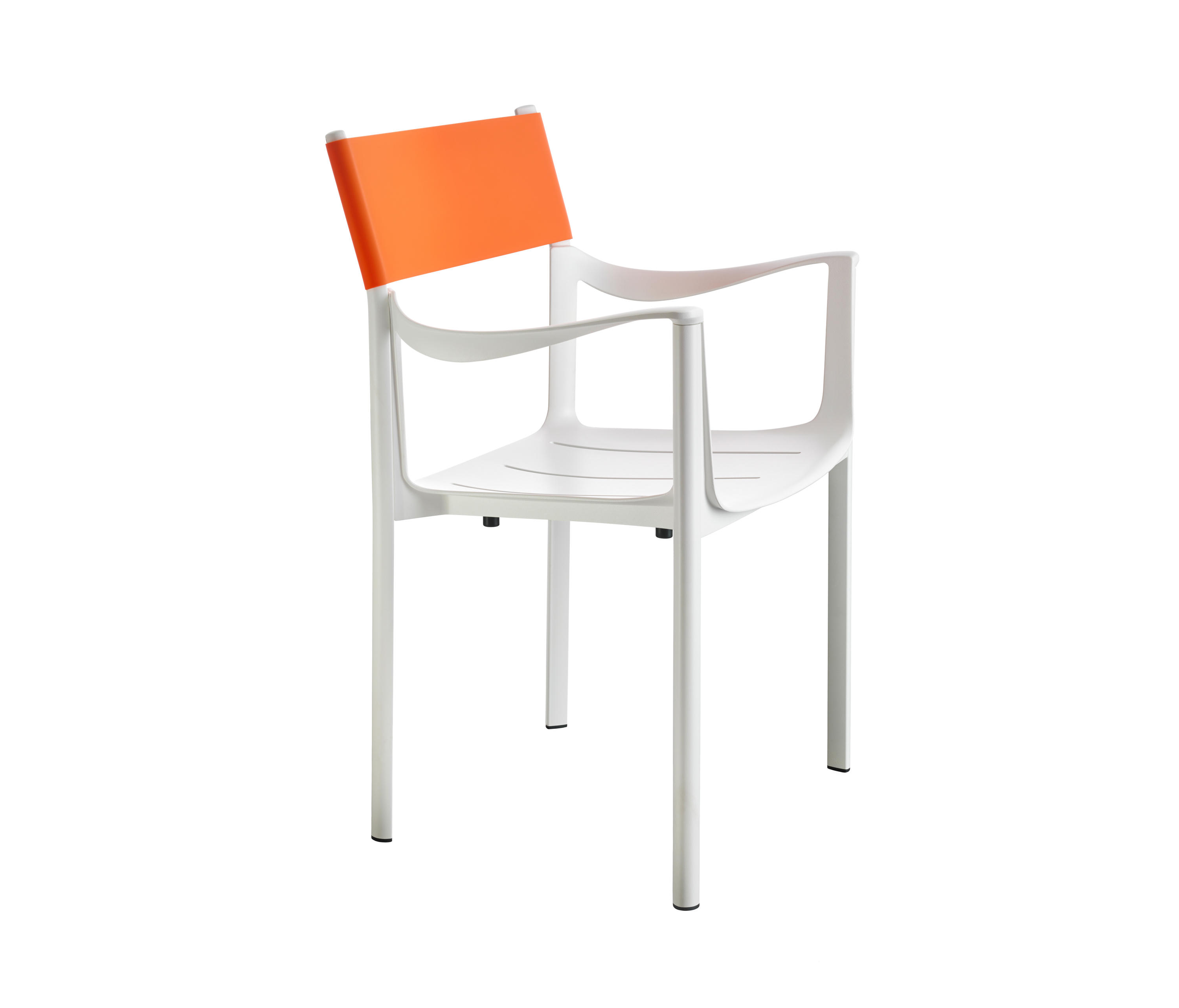 Venice chair chairs from magis architonic for Magis chair