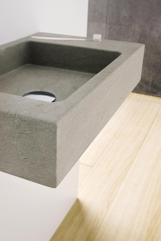 Neutra Waschbecken mini square l451 sx waschtische neutra by arnaboldi angelo