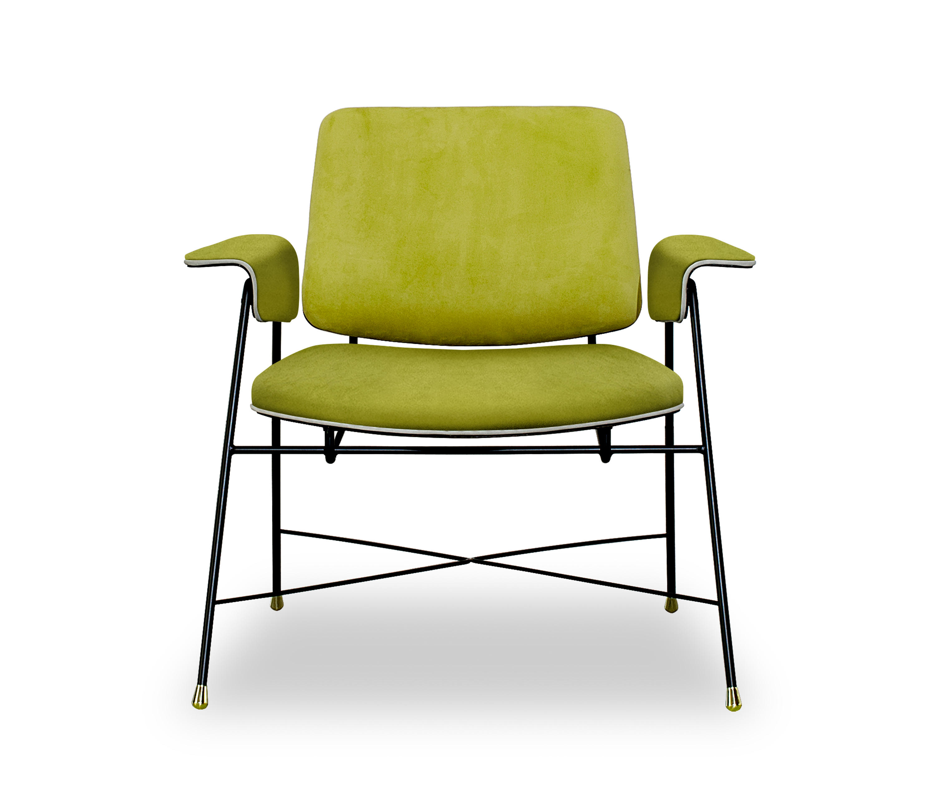 BAUHAUS ARMCHAIR - Armchairs from Baxter | Architonic