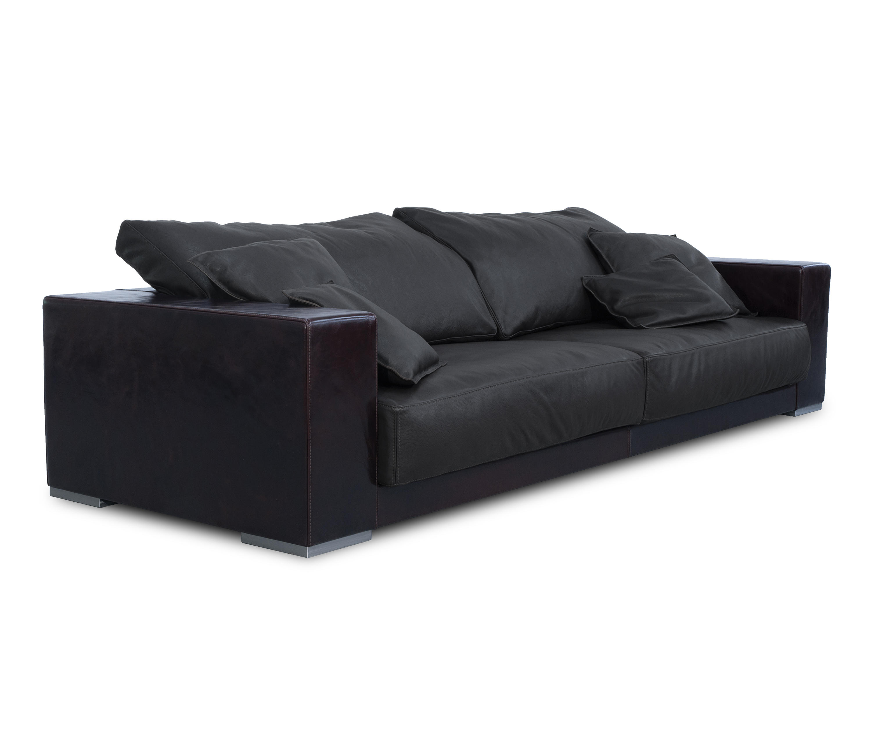 budapest sofa lounge sofas from baxter architonic. Black Bedroom Furniture Sets. Home Design Ideas