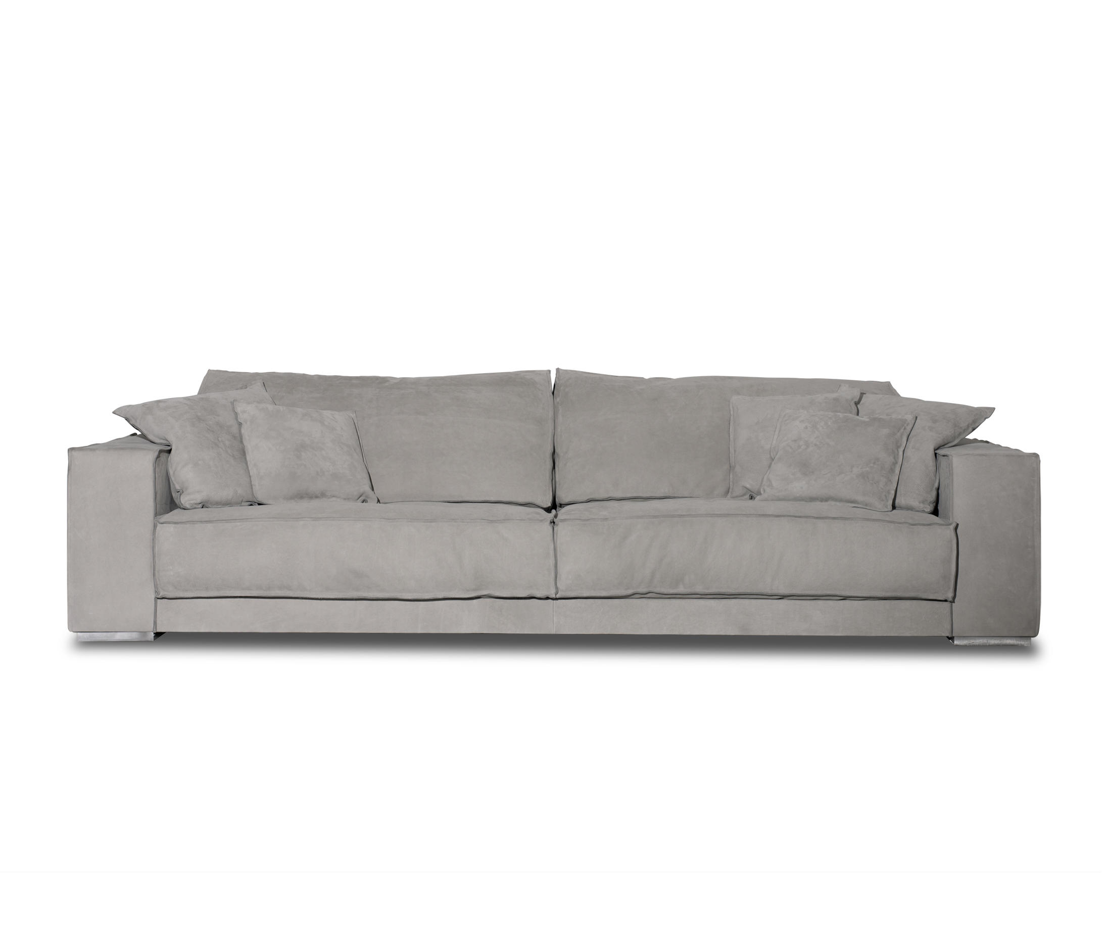 Budapest soft sofa lounge sofas from baxter architonic for Baxter budapest