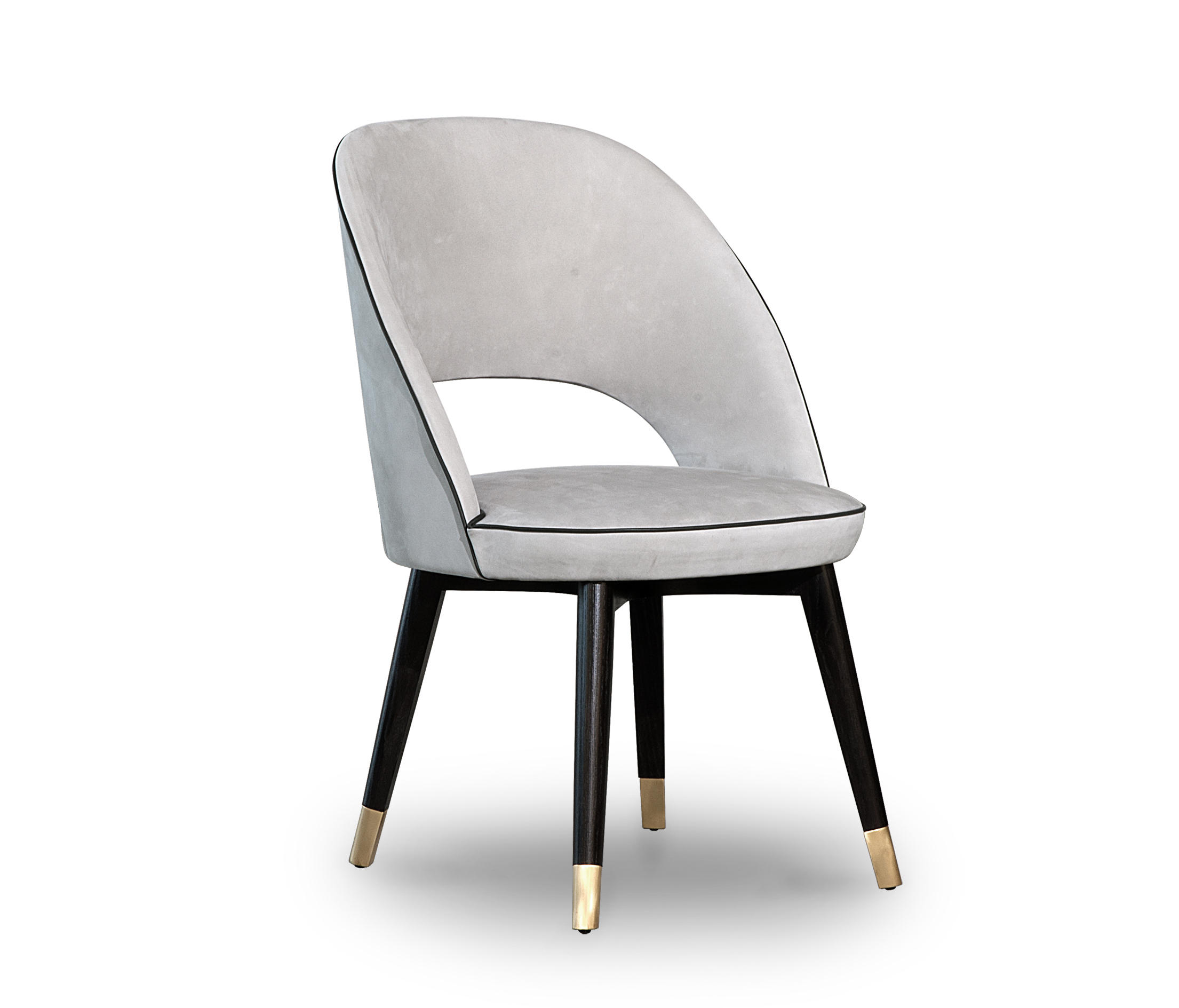 colette chair restaurantst hle von baxter architonic