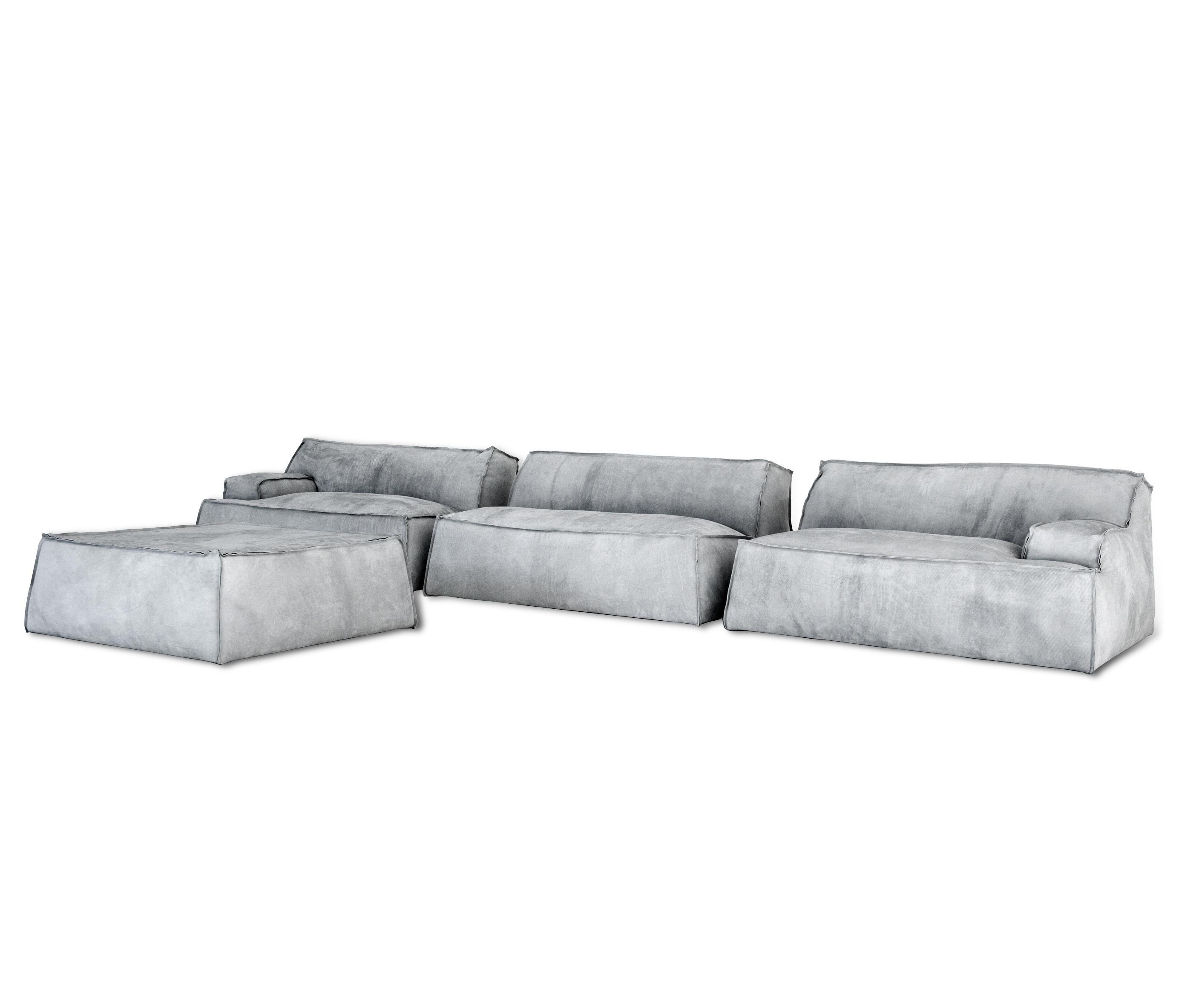 DAMASCO Sofa By Baxter | Modular Seating Elements