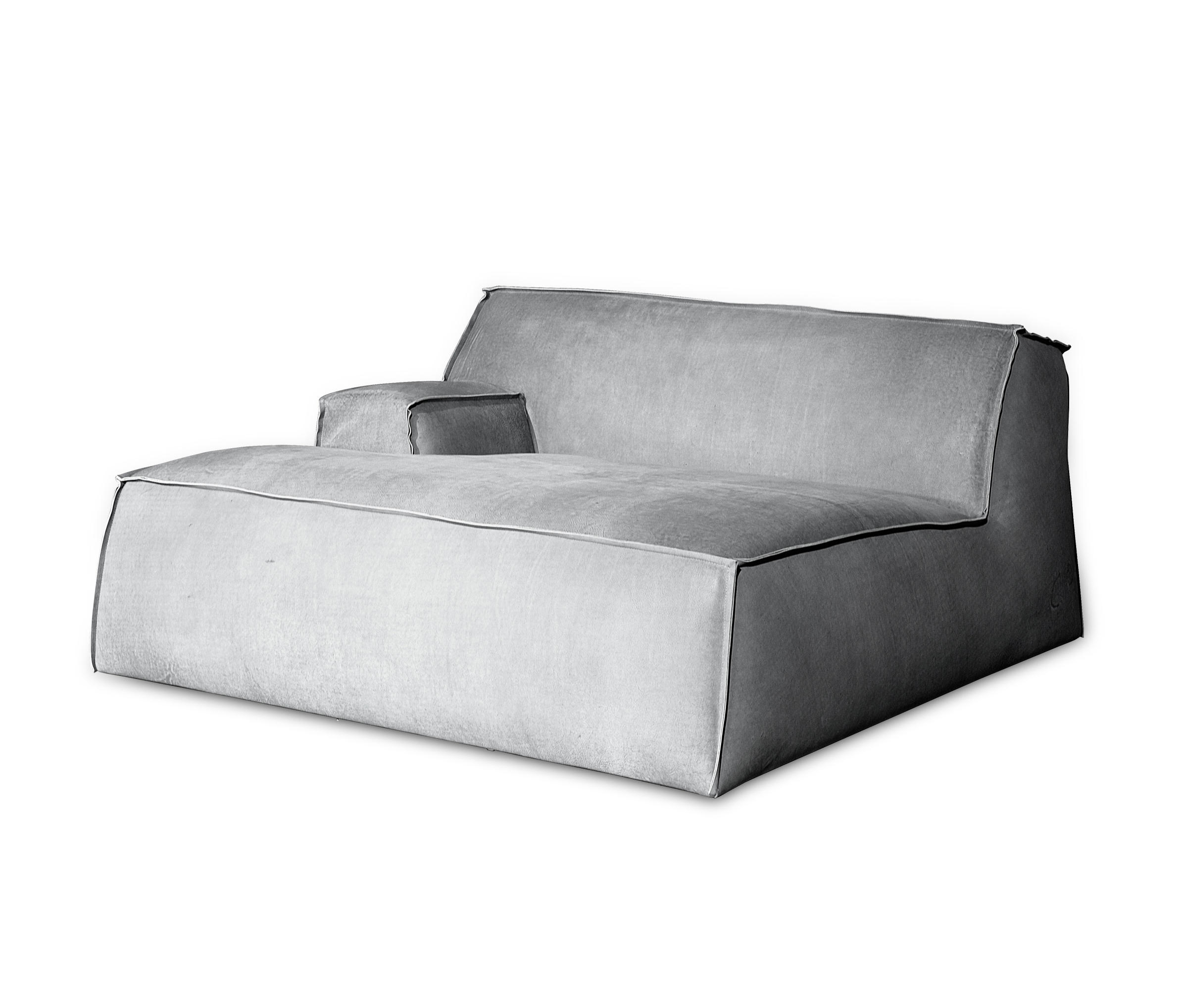 damasco sofa module modular seating elements from baxter. Black Bedroom Furniture Sets. Home Design Ideas