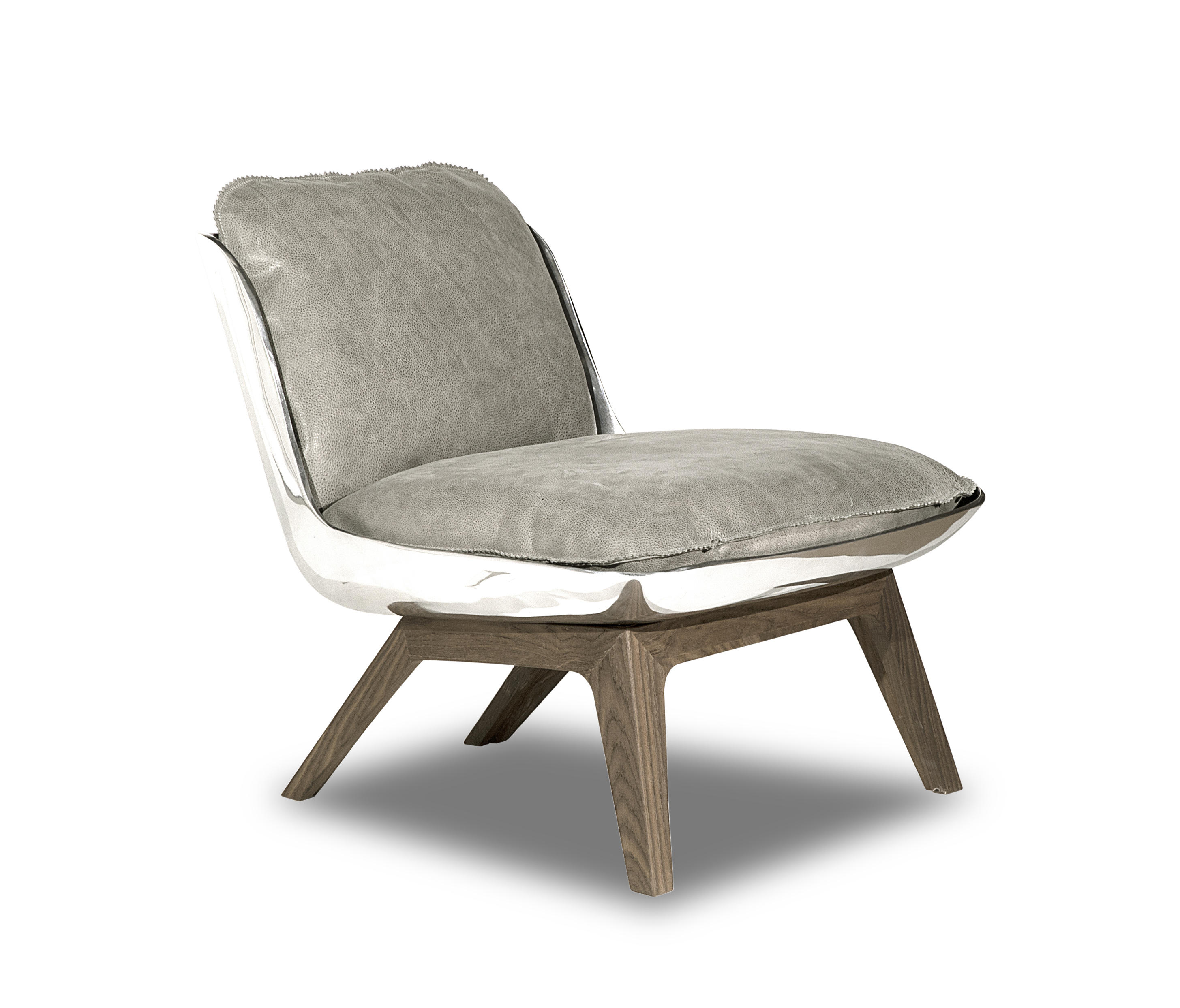Lounge Fauteuil Houston.Houston Armchair Armchairs From Baxter Architonic