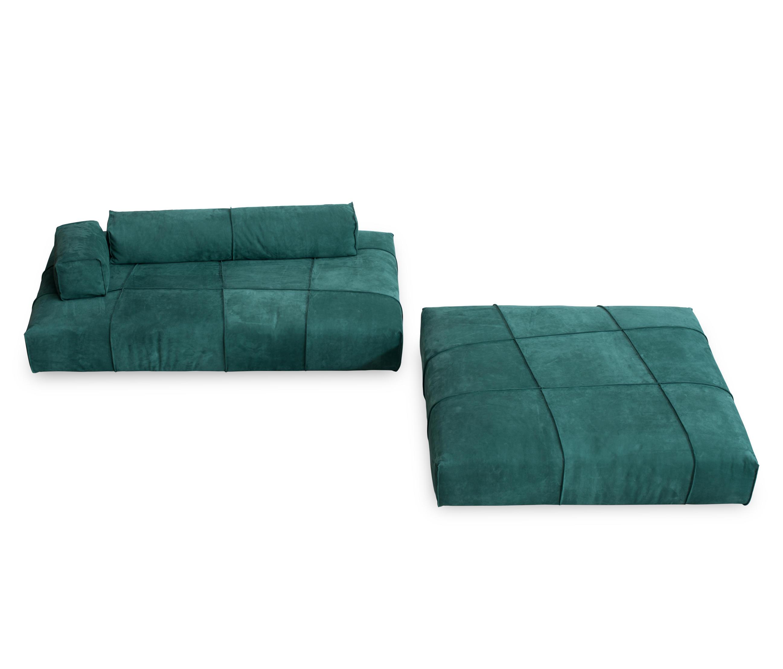 Sitzelemente Couch : Panama bold modular sofa modulare sitzelemente von