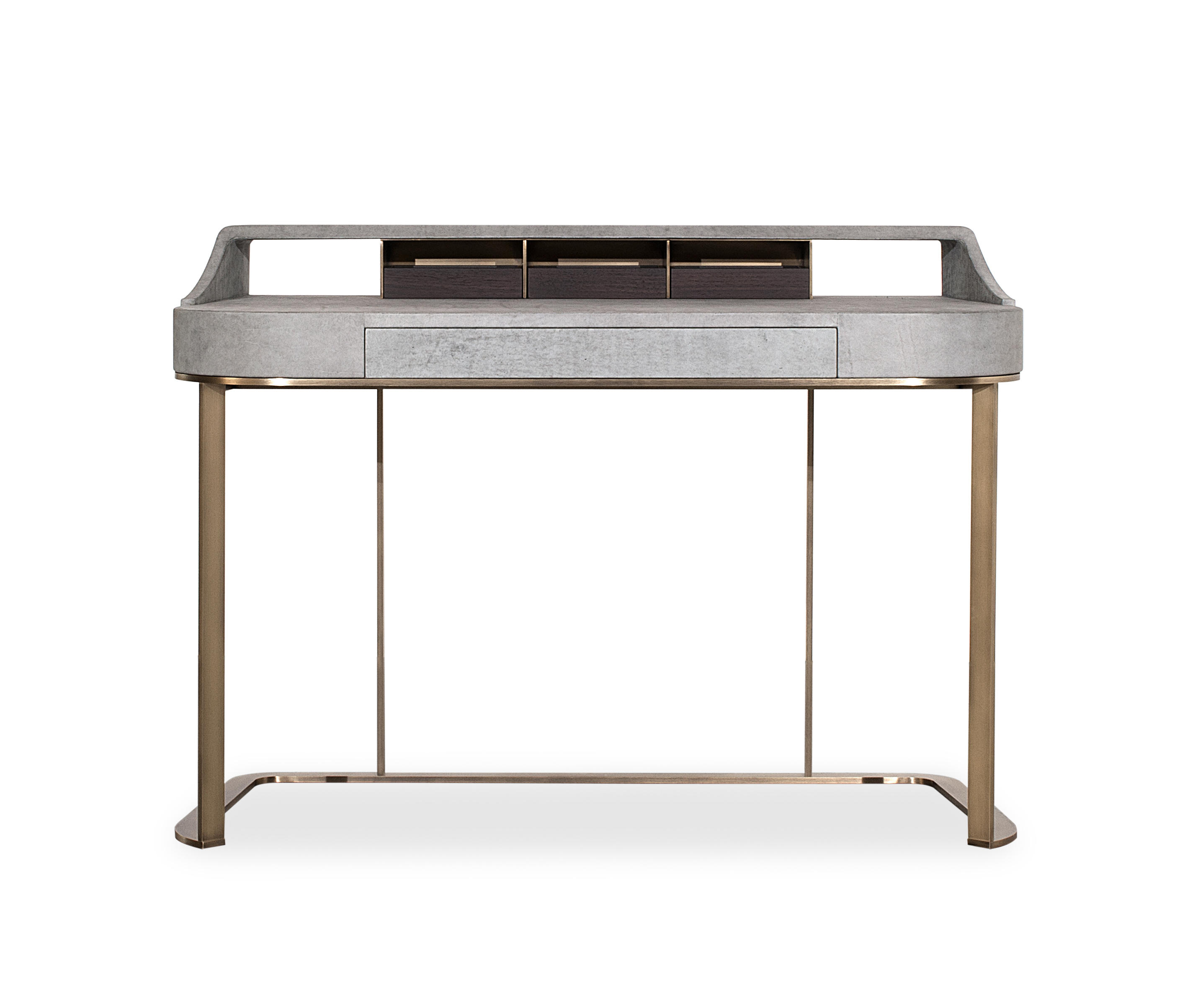 Yves Desk By Baxter Desks