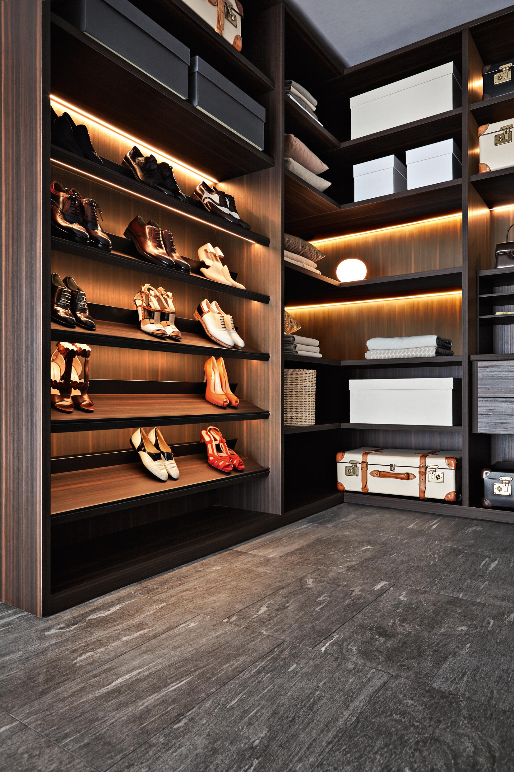 ... Gliss_Walk In Closet Master By Molteni U0026 C | Walk In Wardrobes ...
