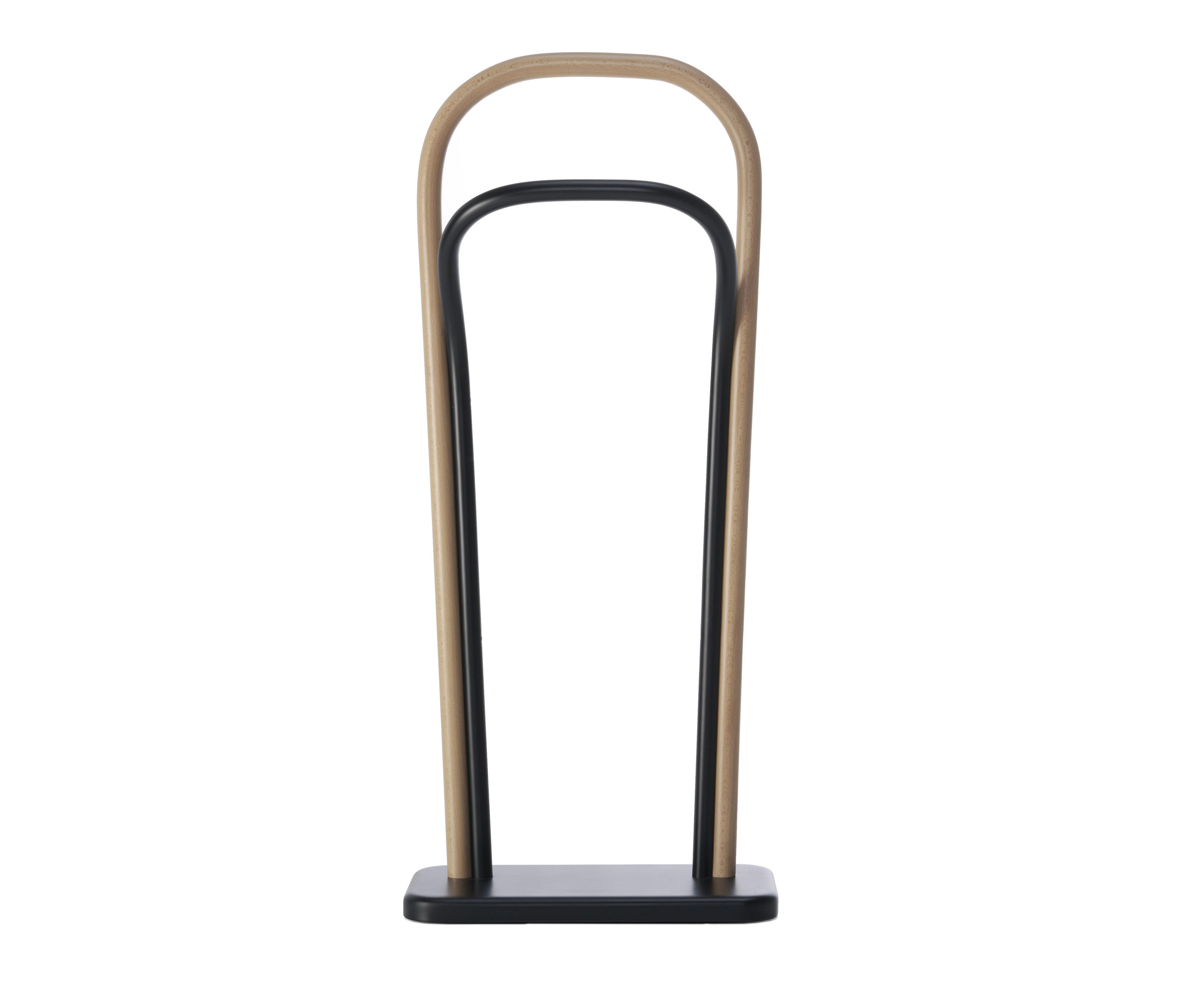 ARCH CLOTHES VALET - Clothes racks from WIENER GTV DESIGN