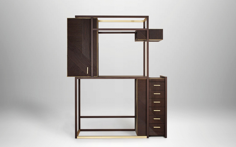 Hampton Cabinet Cabinets From Rossato Architonic