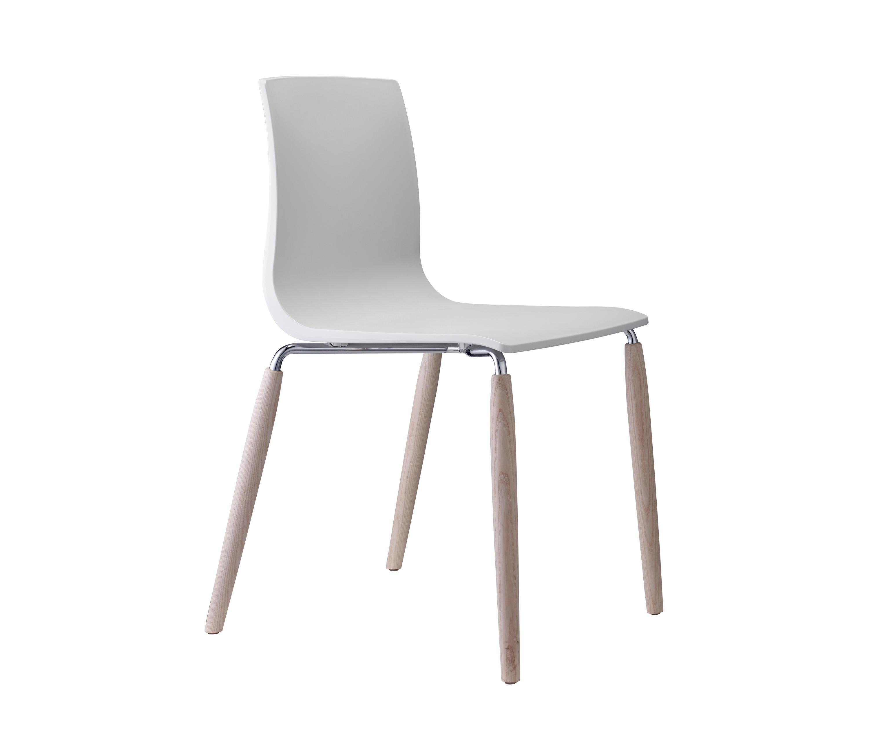 Natural alice sedie scab design architonic for Rivenditori sedie