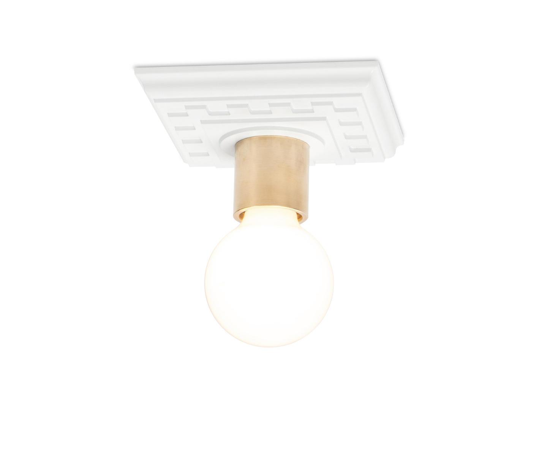 Mawa Design paul pa 1 polished brass general lighting from mawa design
