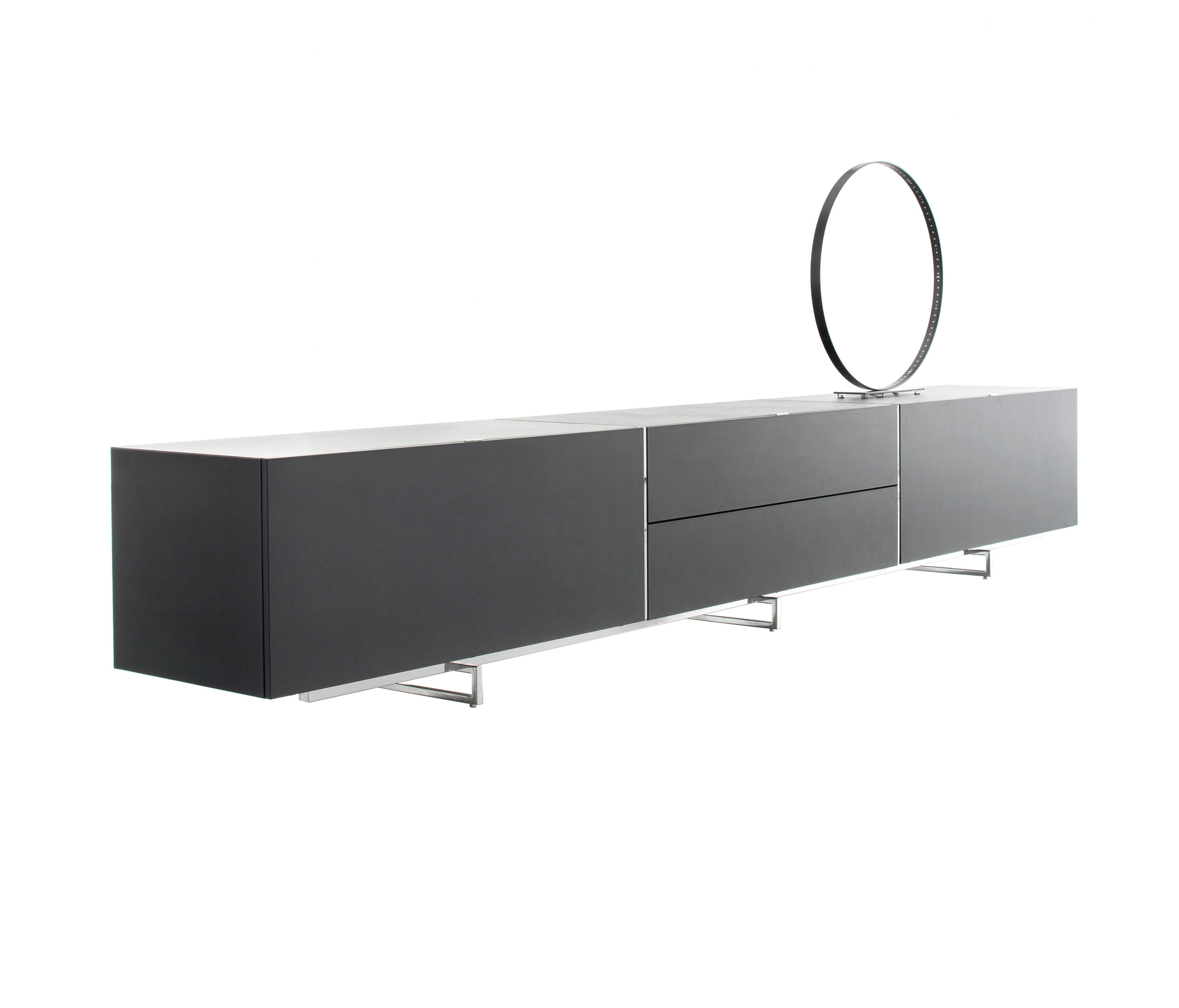 Lowboard Sideboard magic matrix lowboard sideboards from yomei architonic