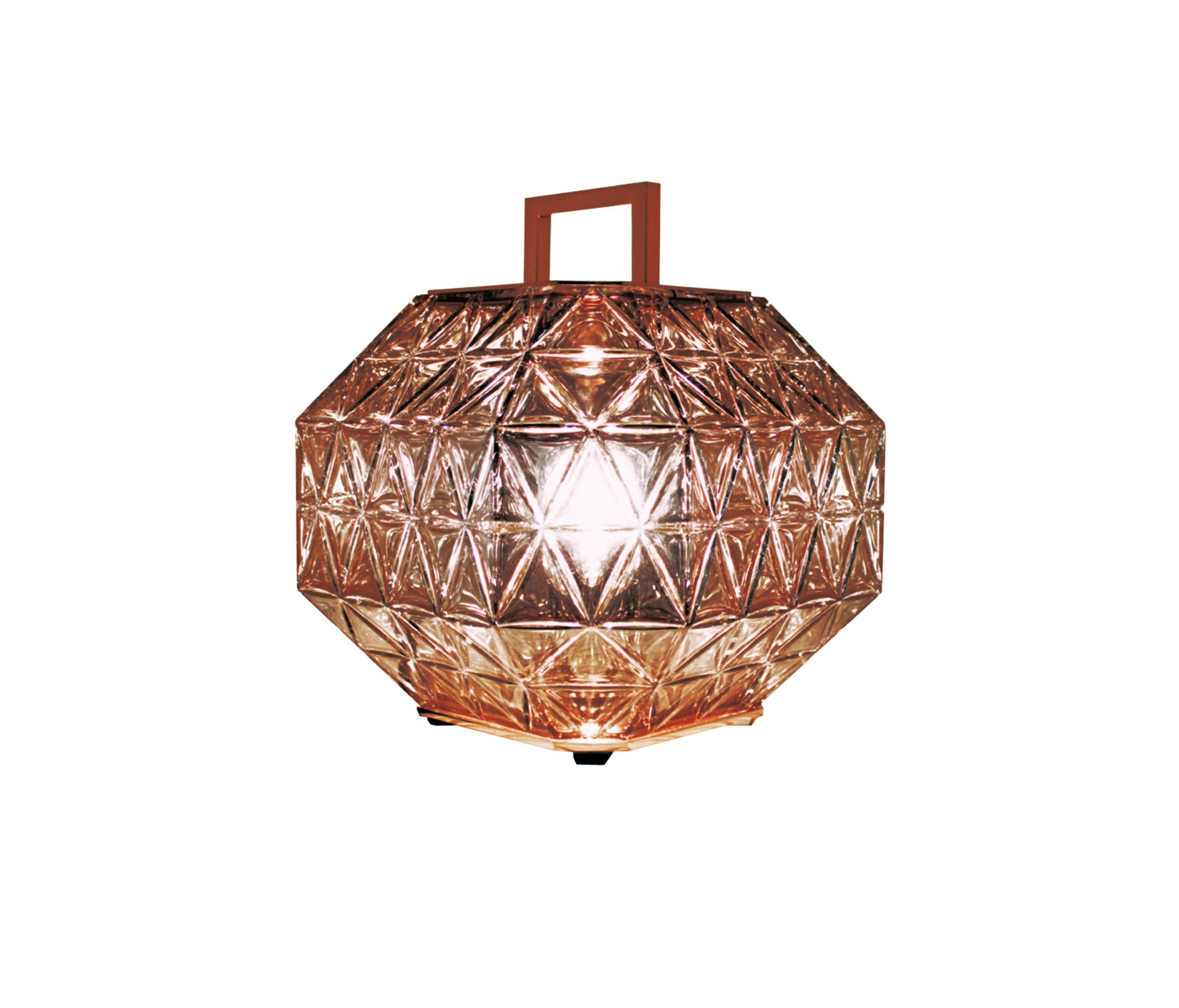 treasure ta deluxe general lighting from contardi. Black Bedroom Furniture Sets. Home Design Ideas