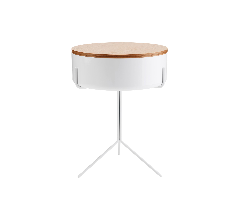 DRUM TABLE Tavolini d'appoggio Swedese Architonic