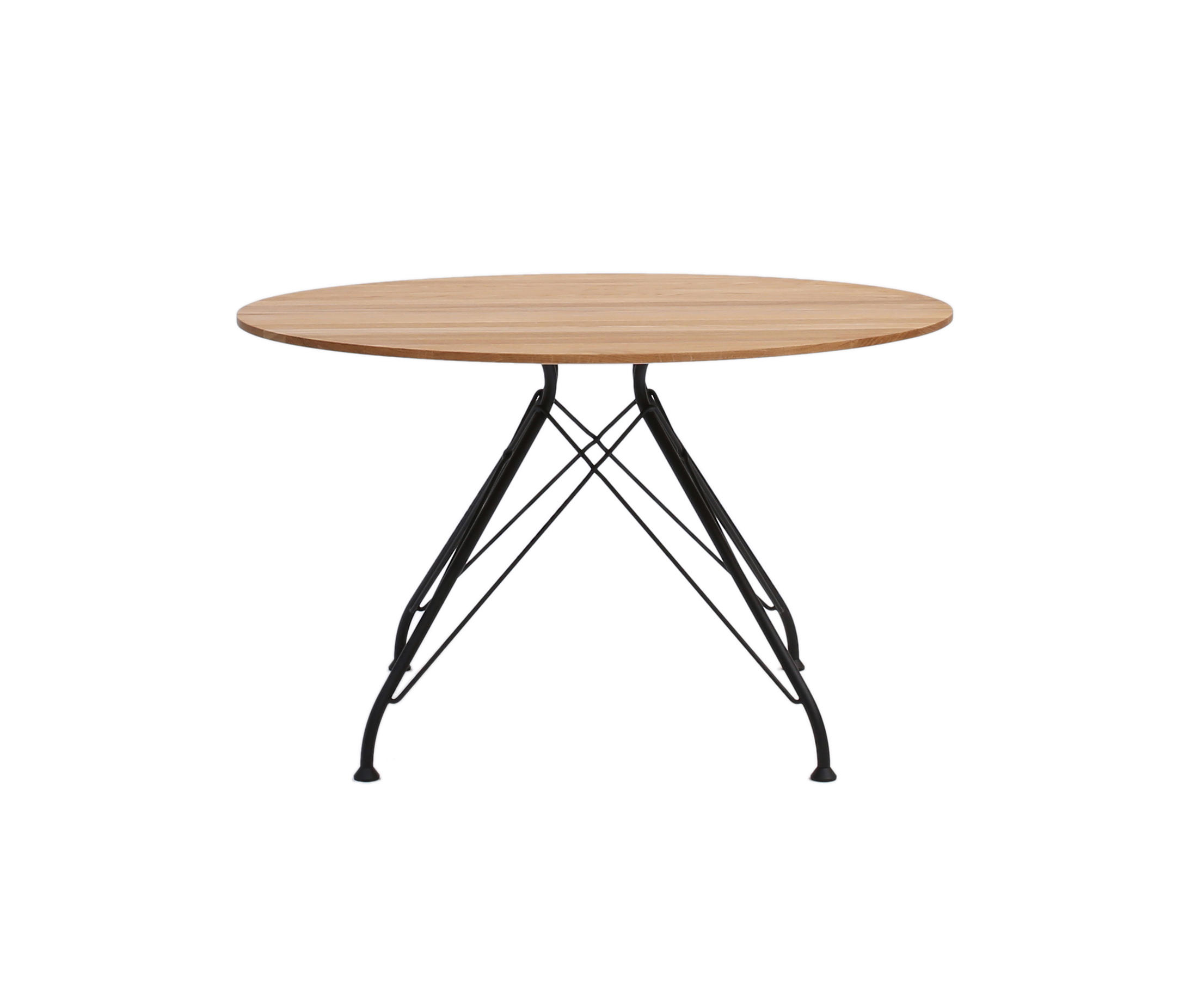 WIRE COFFEE TABLE Lounge tables from Overgaard & Dyrman
