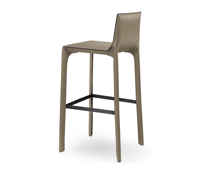 SADDLE CHAIR BARSTOOL Bar stools from Walter K