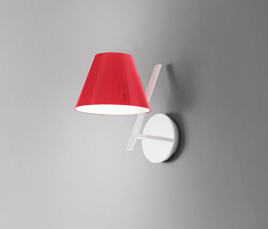 La Petite Wall L& by Artemide | Wall lights ... & LA PETITE WALL LAMP - Wall lights from Artemide | Architonic