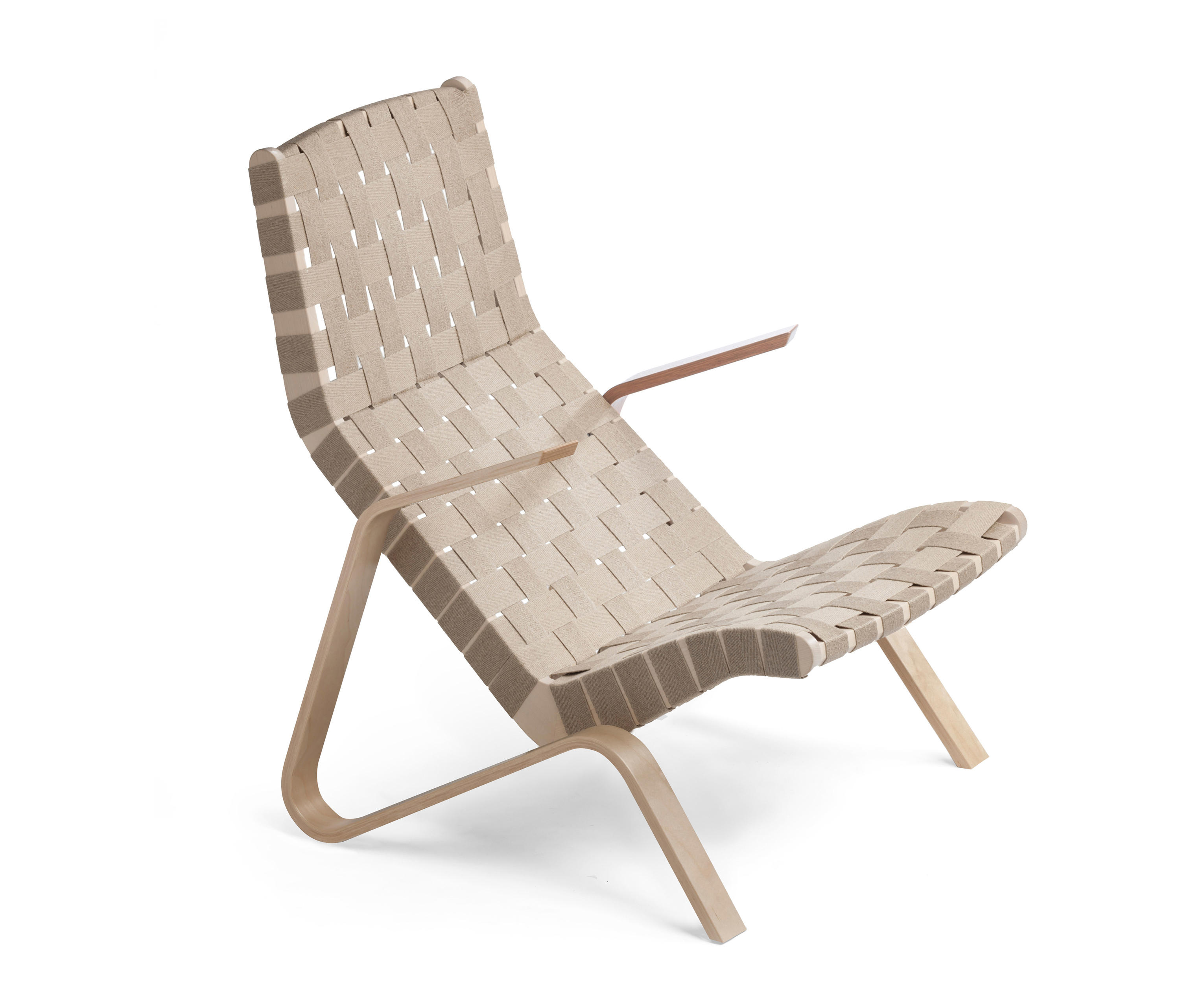 GRASSHOPPER LOUNGE CHAIR Lounge chairs from Tetrimäki