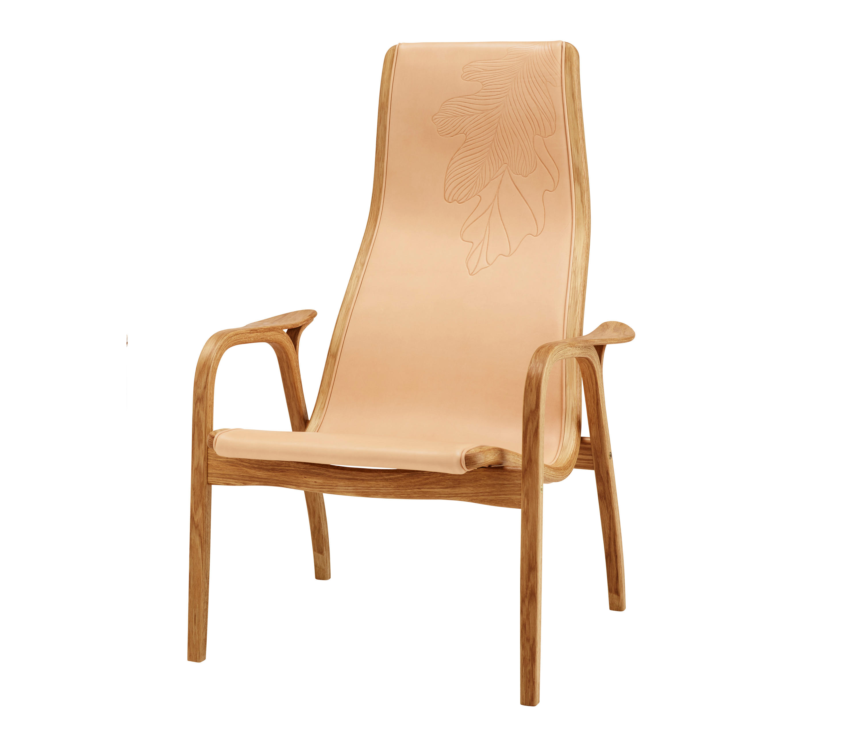 LAMINO 60 SESSEL Loungesessel von Swedese Architonic