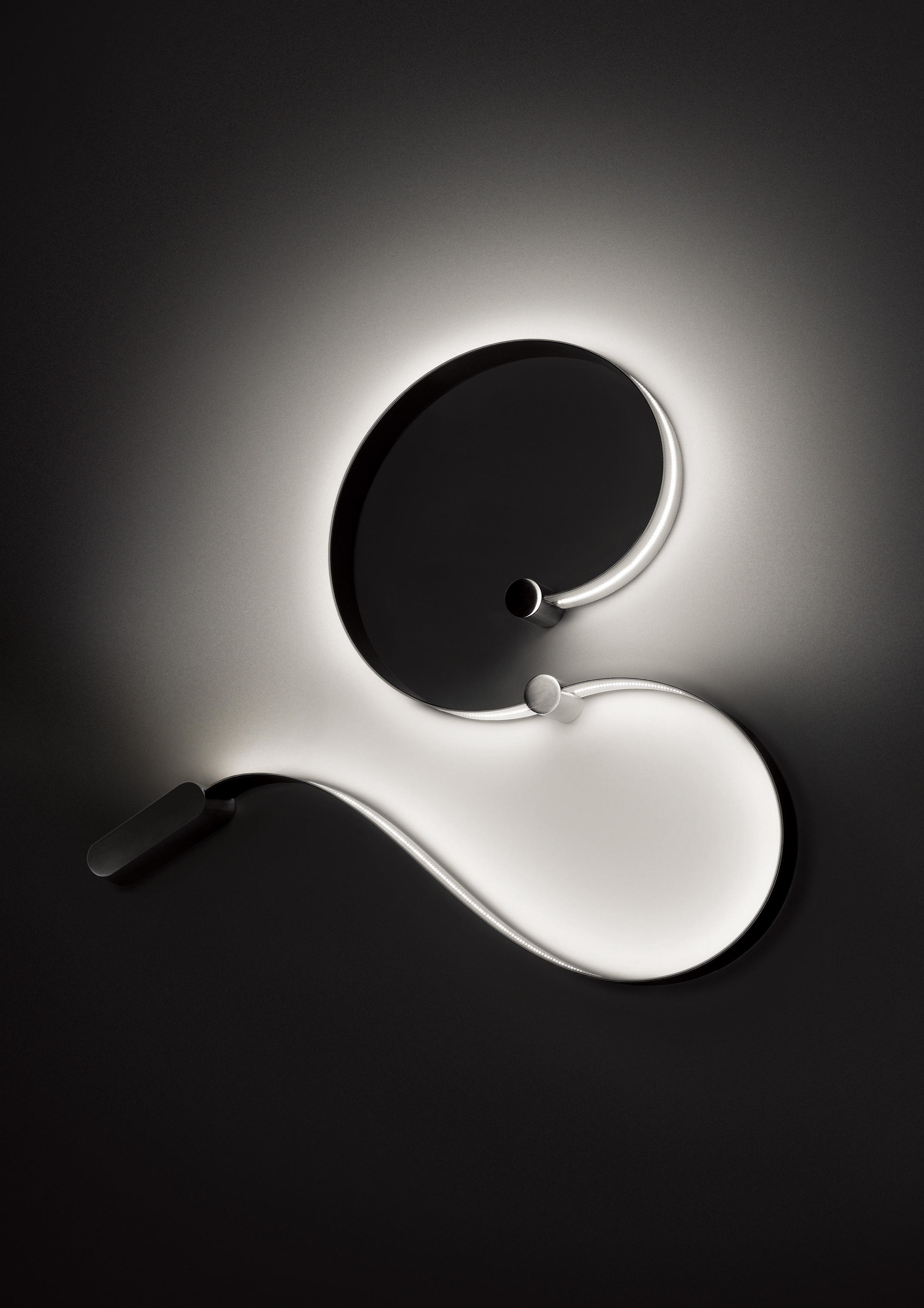 formala2 wall lights from cini nils architonic. Black Bedroom Furniture Sets. Home Design Ideas