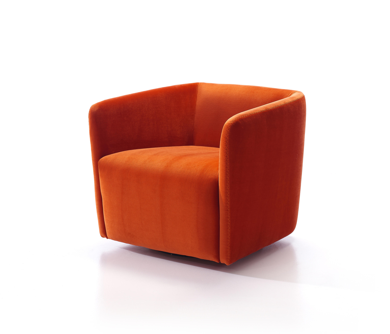 Good Ecko By BELTA U0026 FRAJUMAR | Lounge Chairs