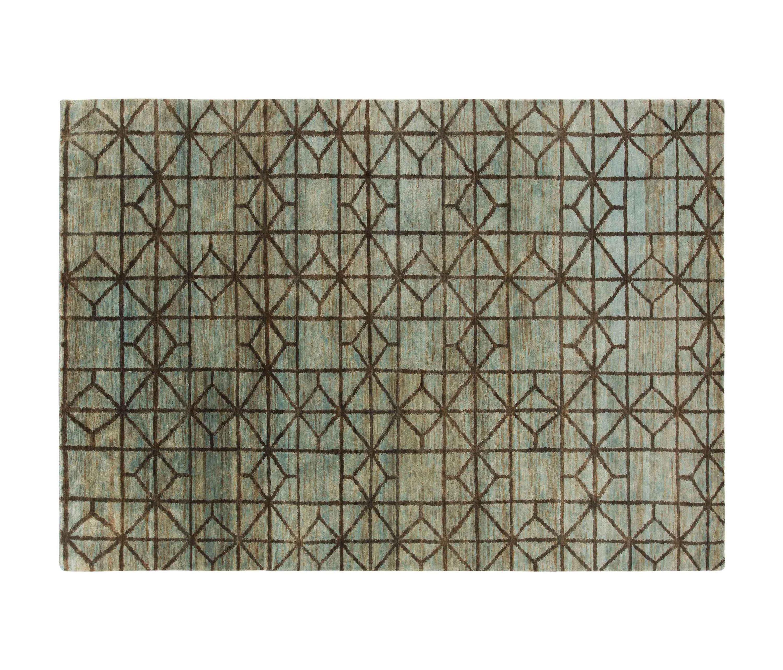 waterkeyn rug aqua 1 rugs designer rugs from gan architonic. Black Bedroom Furniture Sets. Home Design Ideas
