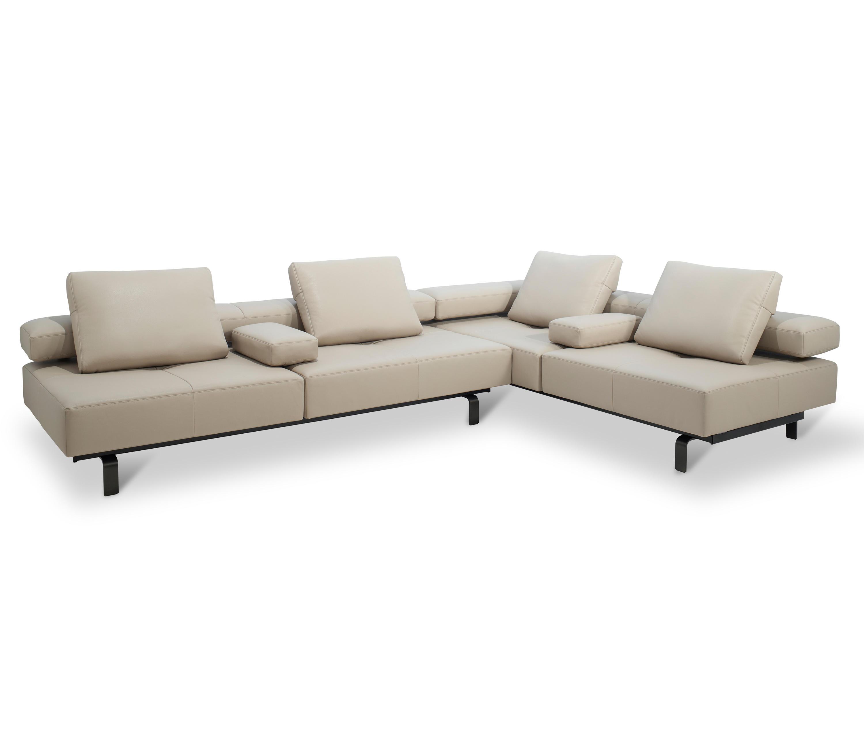 lady ecksofa sofas von jori architonic. Black Bedroom Furniture Sets. Home Design Ideas