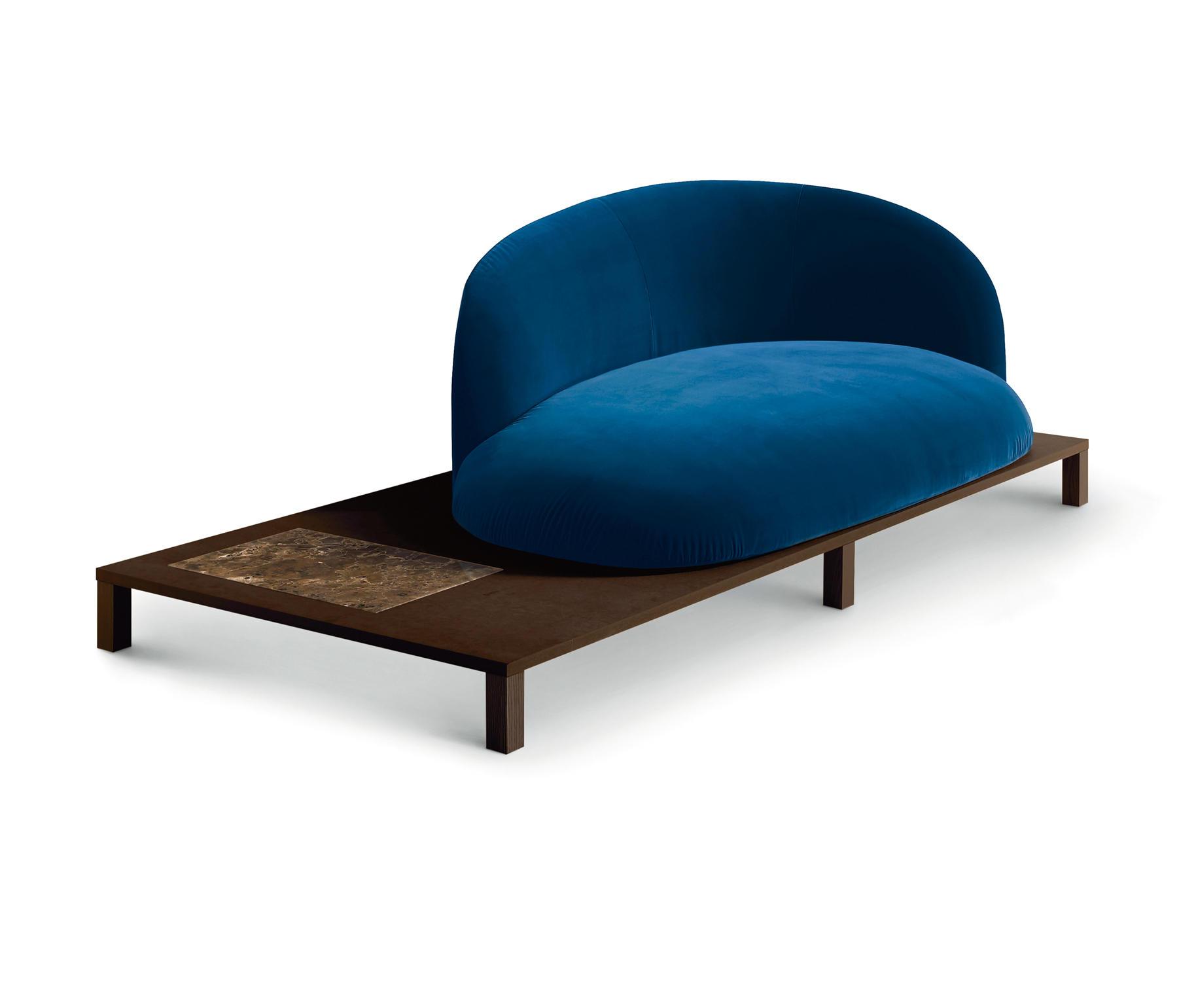 BONSAI Lounge sofas from ARFLEX