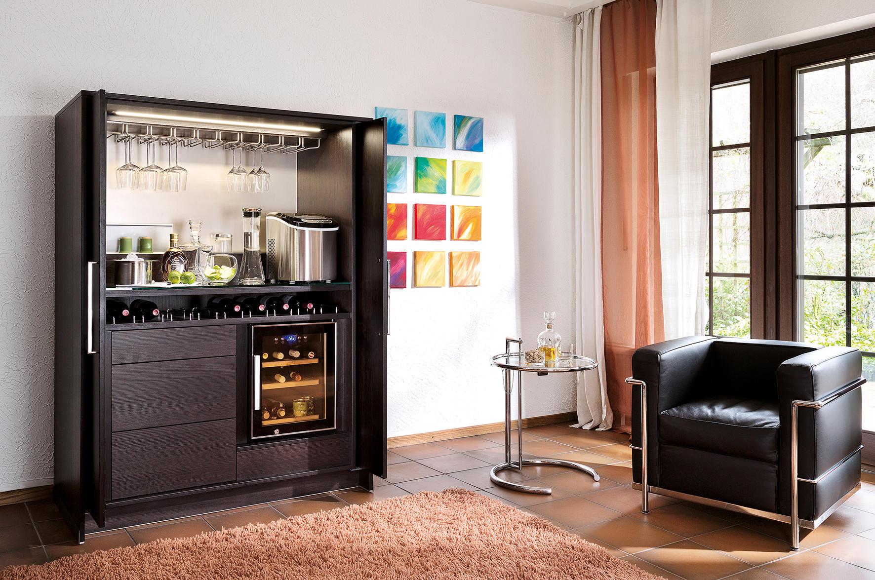 STAGE BAR - Barschränke / Hausbars von Poggenpohl | Architonic