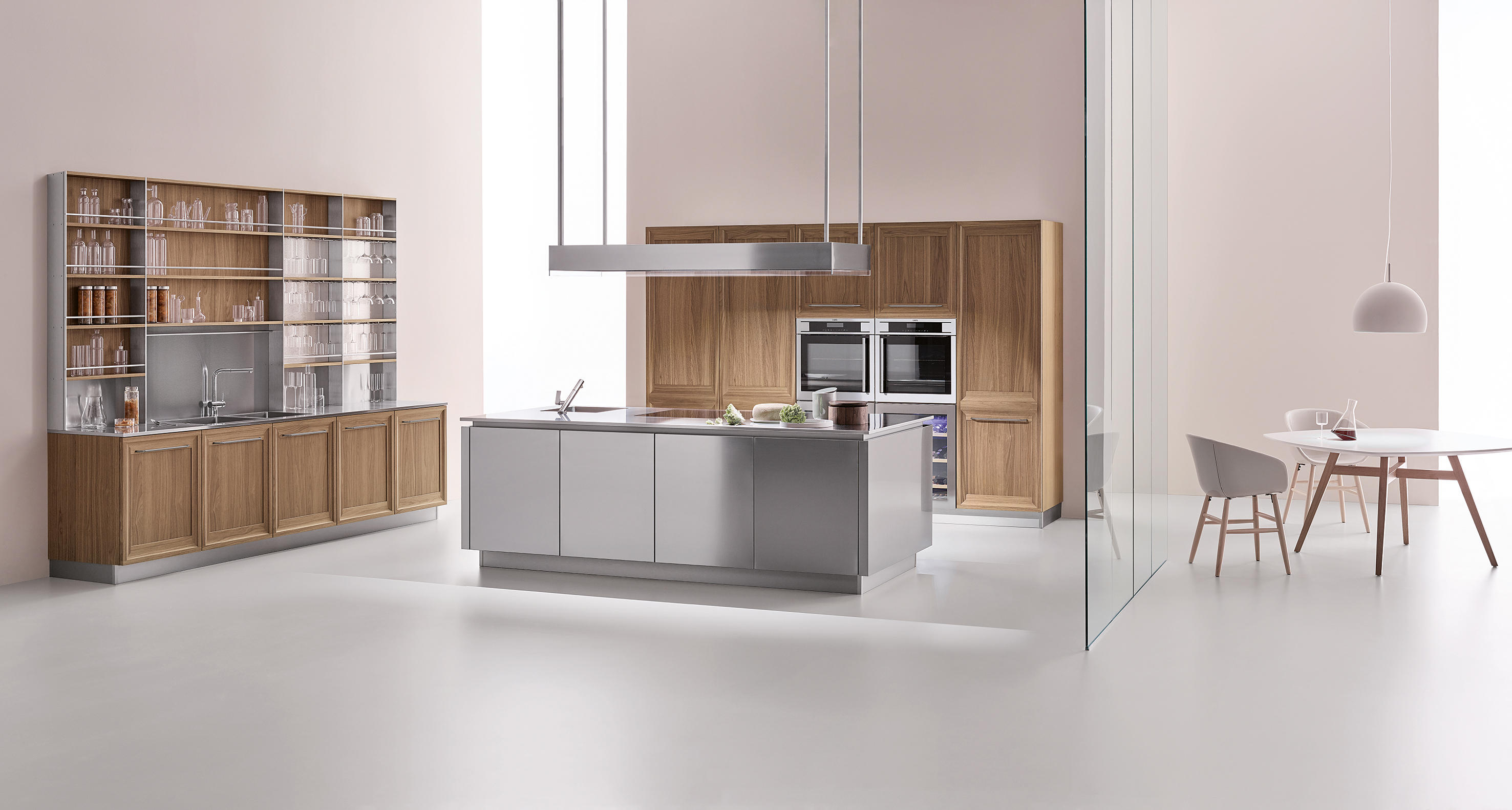 ARTEMISIA - Island kitchens from Veneta Cucine | Architonic