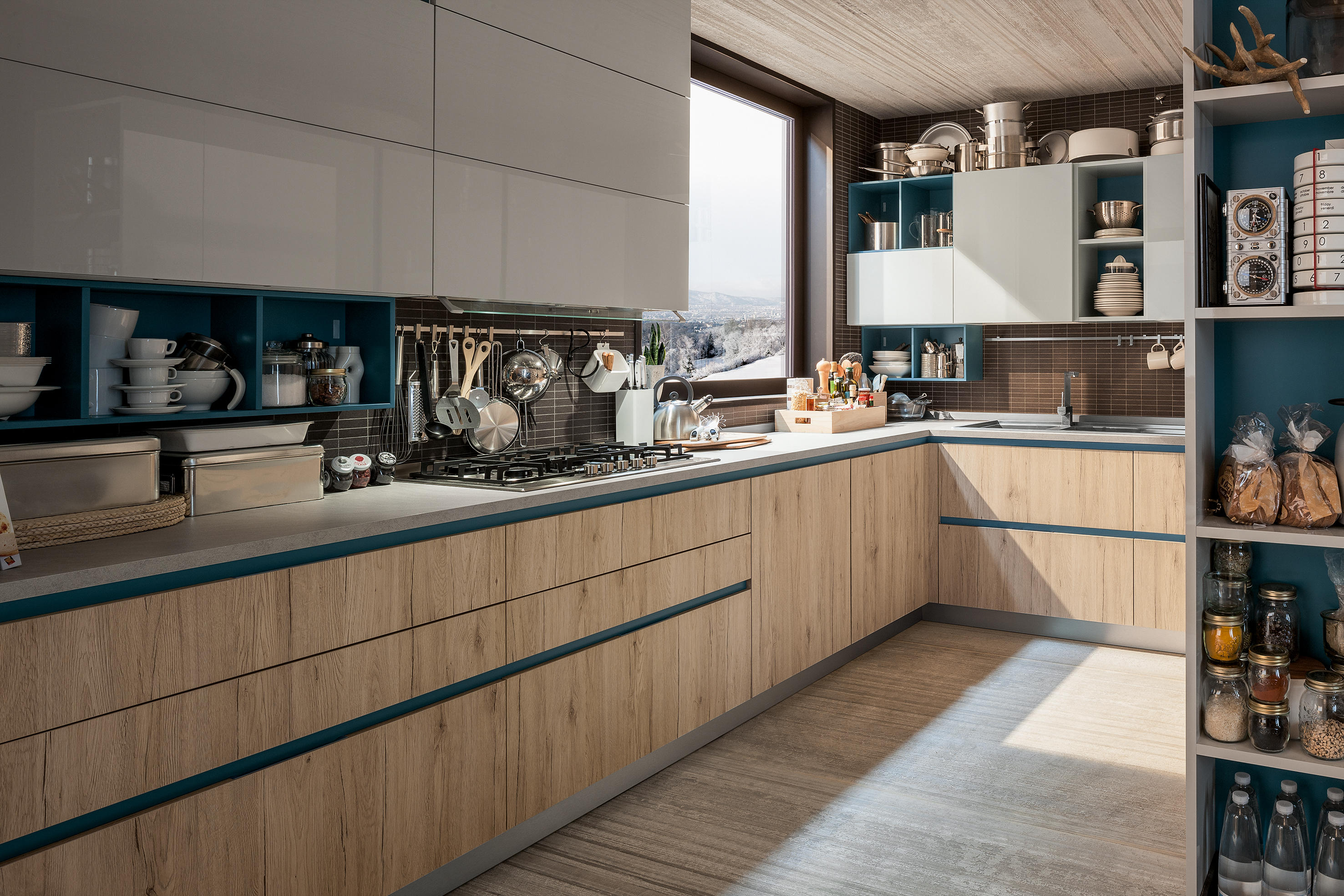 Veneta Cucine Start Time Go.Start Time Go High Quality Designer Products Architonic