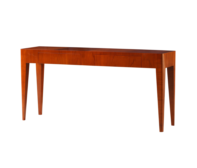 Tavolo consolle flaminia tavoli a consolle morelato for Produttori tavoli
