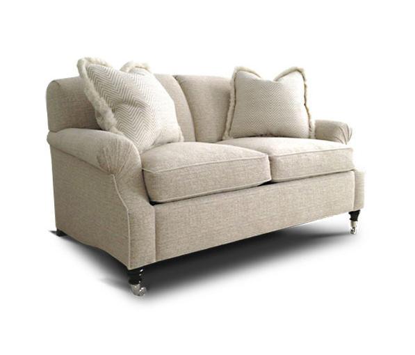 broome sofabed divani bespoke by luigi gentile architonic. Black Bedroom Furniture Sets. Home Design Ideas