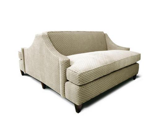 Jay Back To Sofa By Bespoke Luigi Gentile Sofas