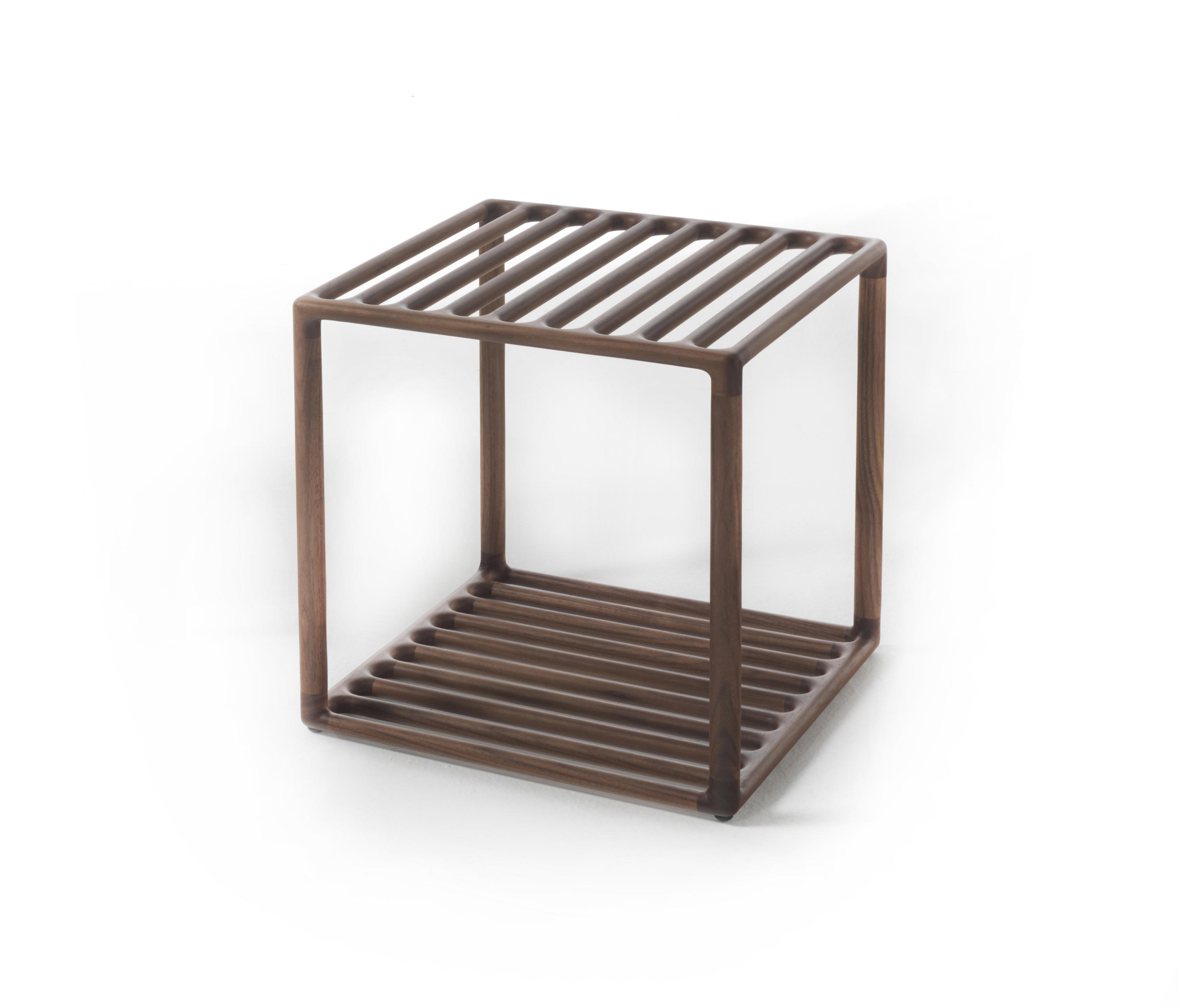 RASTER Side tables from Porada
