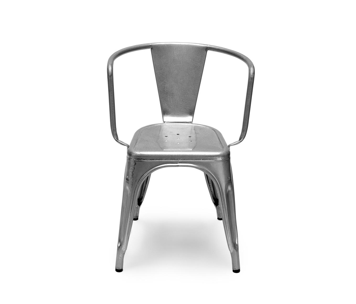 a97 armchair mehrzweckst hle von tolix architonic. Black Bedroom Furniture Sets. Home Design Ideas