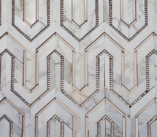 Allure Rug Natural Stone Mosaics From Akdo Architonic